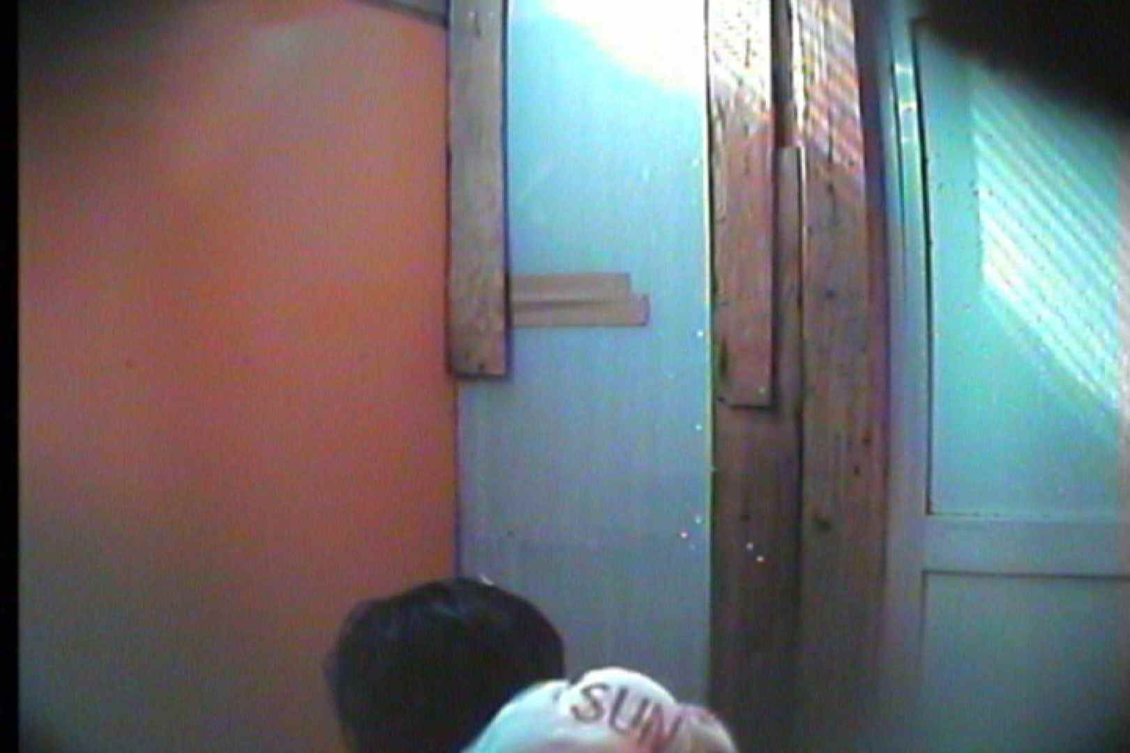 海の家の更衣室 Vol.17 美女 AV無料動画キャプチャ 100画像 12