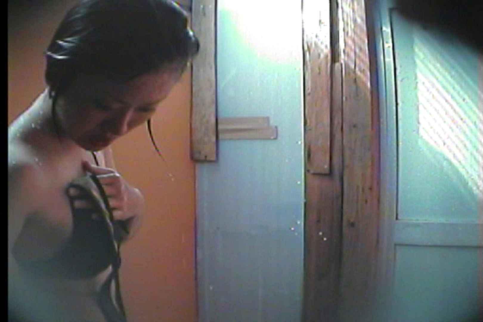海の家の更衣室 Vol.17 高画質動画   美肌  100画像 57