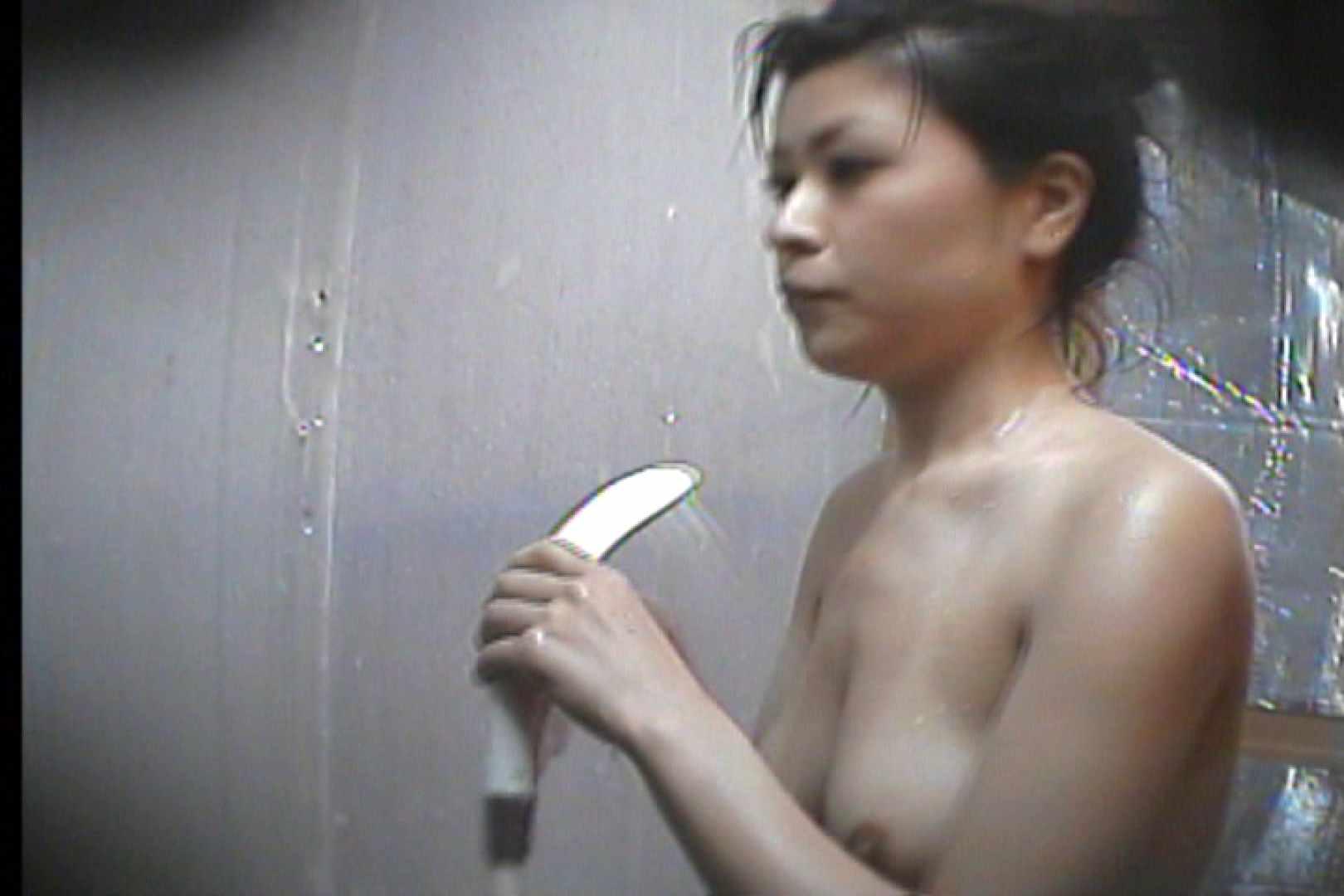 海の家の更衣室 Vol.19 美女 おめこ無修正画像 56画像 29