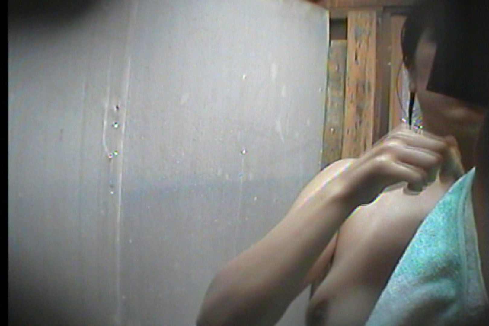 海の家の更衣室 Vol.19 日焼けした女たち おまんこ動画流出 56画像 31