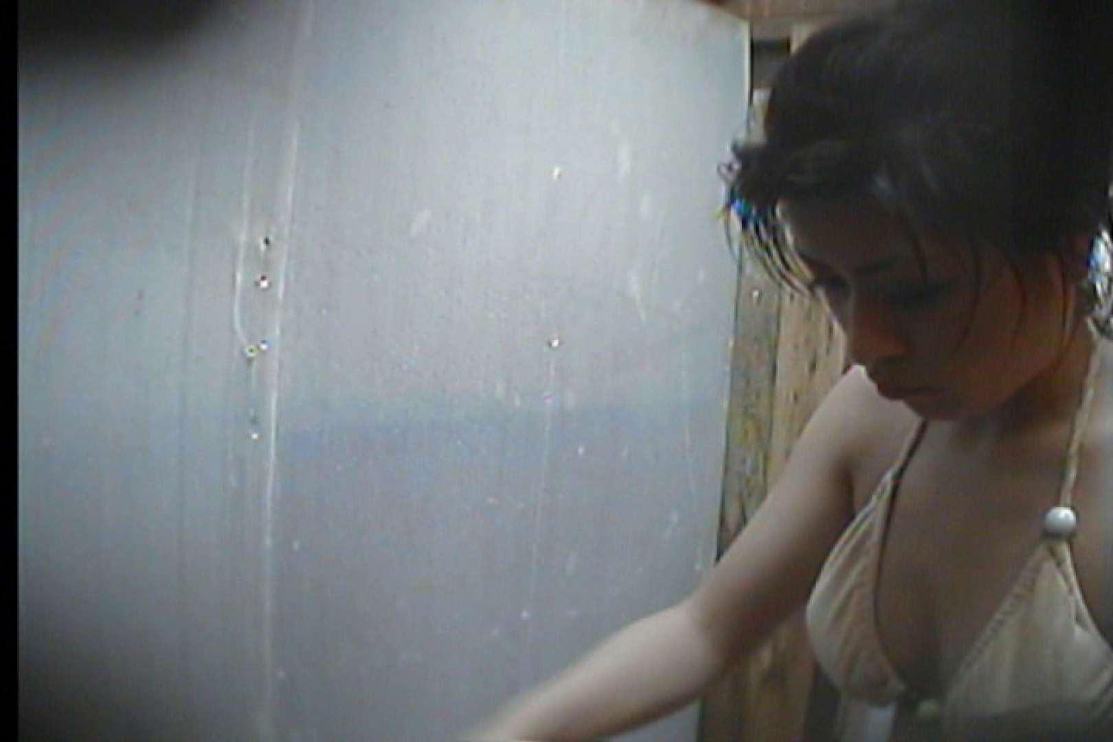 海の家の更衣室 Vol.19 シャワー おめこ無修正画像 56画像 46
