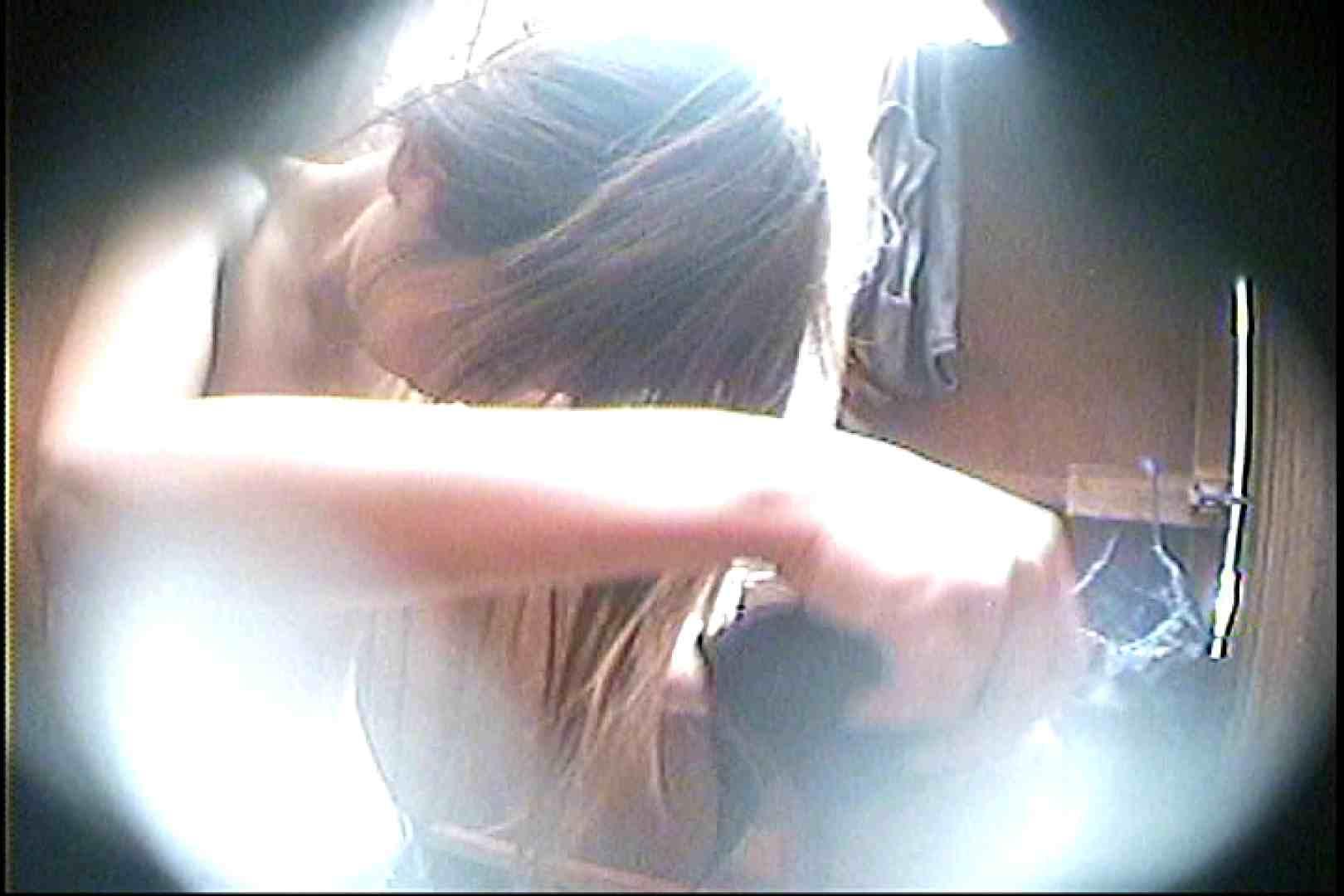 海の家の更衣室 Vol.27 美女 オメコ動画キャプチャ 70画像 32