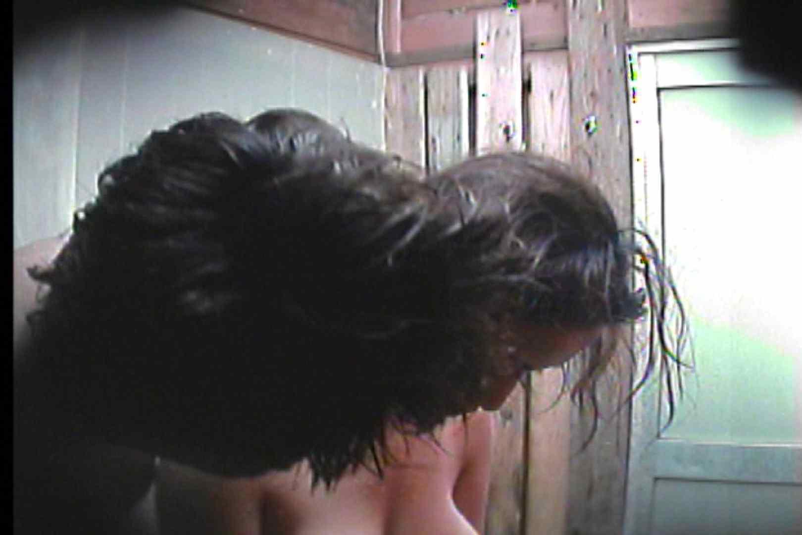 海の家の更衣室 Vol.33 美女 戯れ無修正画像 21画像 5