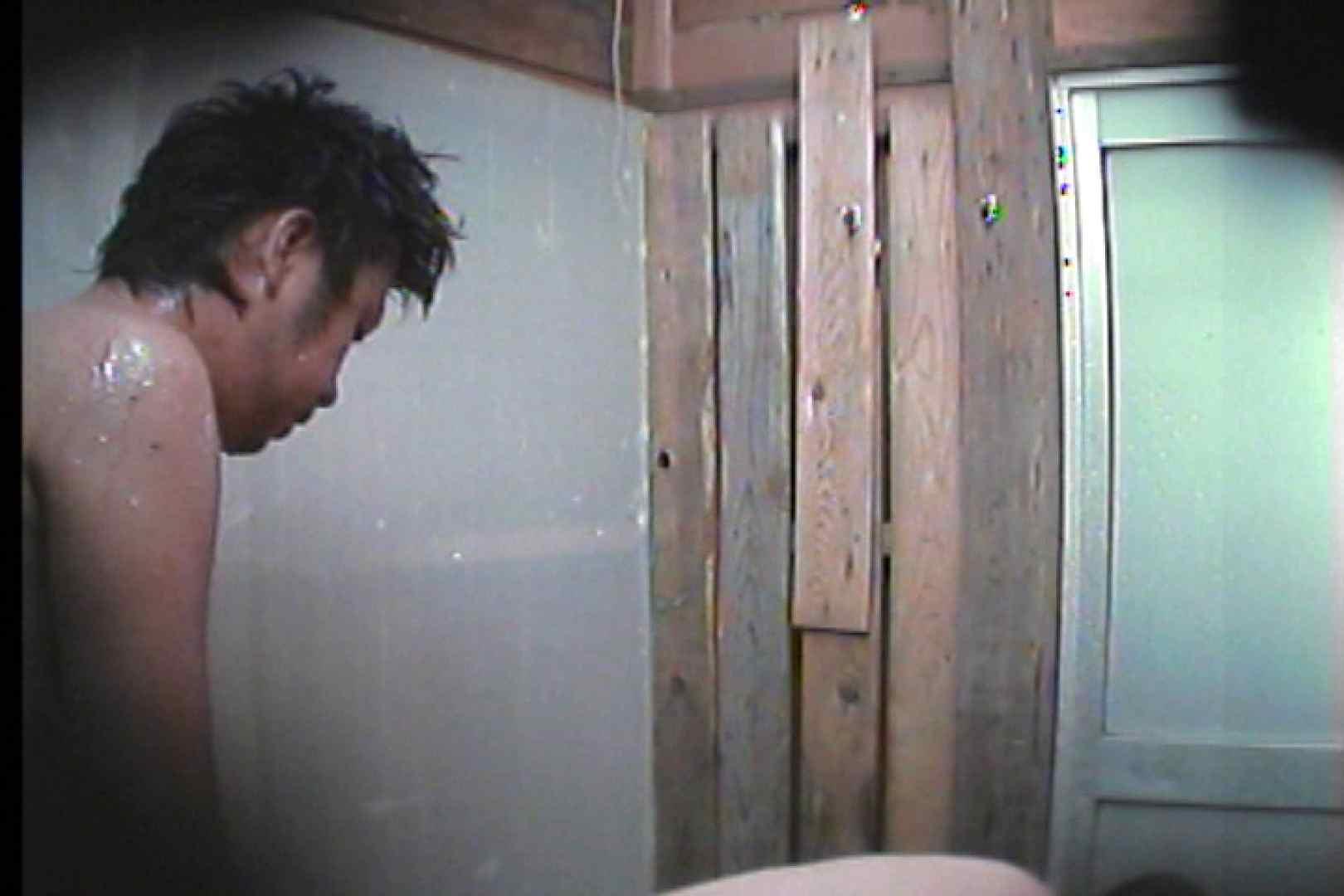海の家の更衣室 Vol.33 日焼けした女たち | シャワー  21画像 7