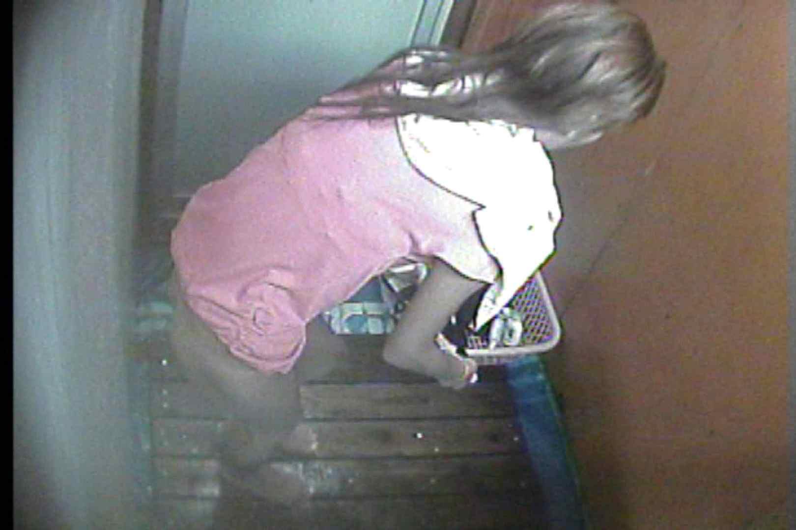海の家の更衣室 Vol.35 シャワー すけべAV動画紹介 35画像 6
