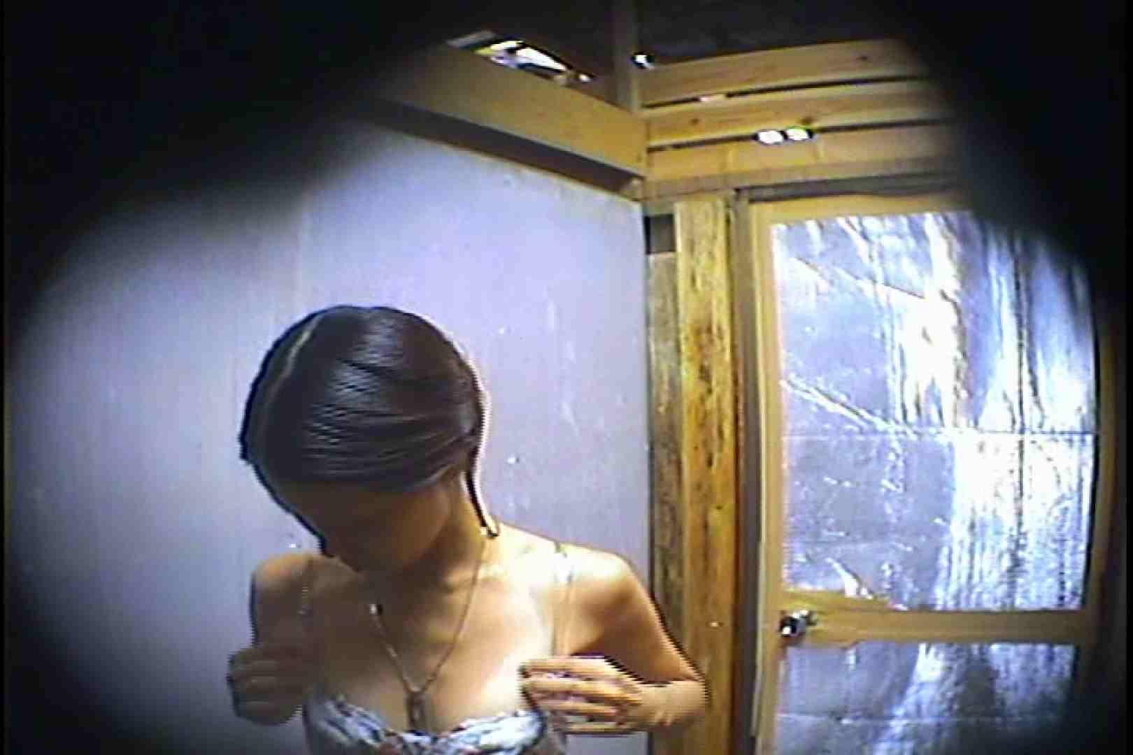 海の家の更衣室 Vol.45 シャワー  78画像 6