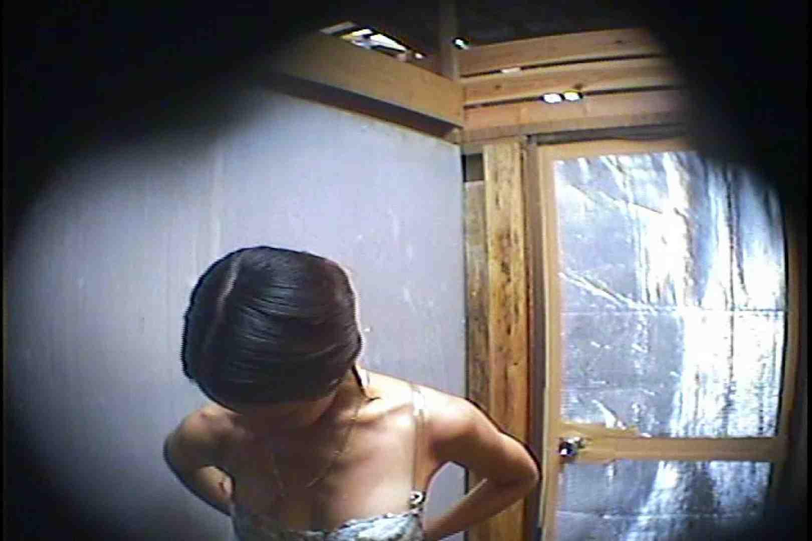 海の家の更衣室 Vol.45 美肌 AV無料 78画像 9