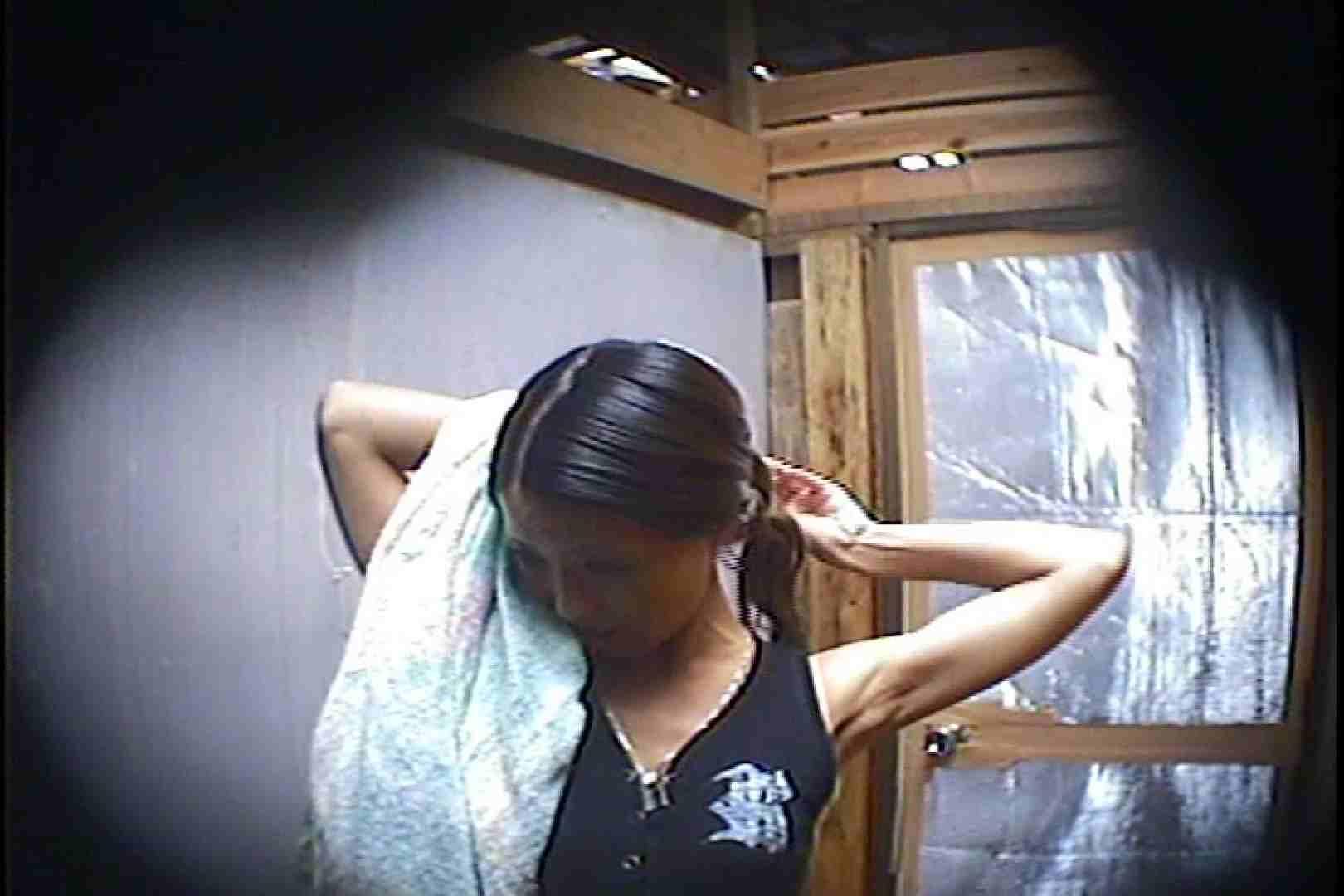 海の家の更衣室 Vol.45 美肌 AV無料 78画像 15
