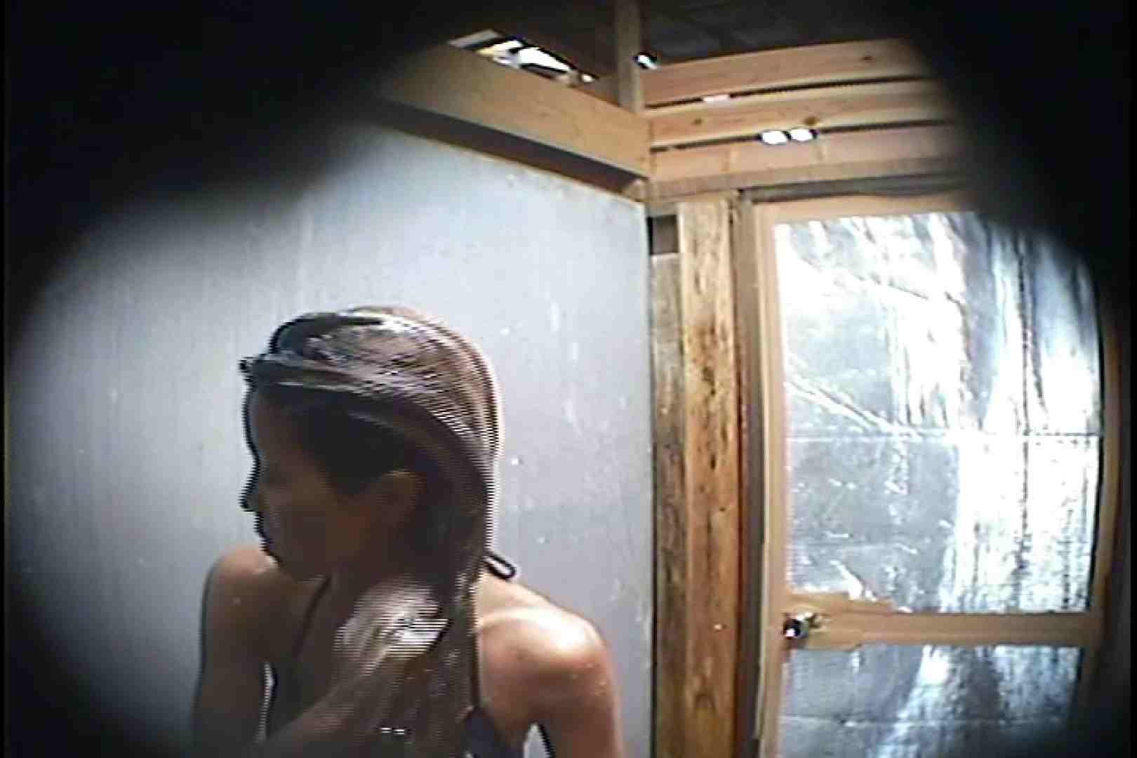 海の家の更衣室 Vol.45 シャワー  78画像 30