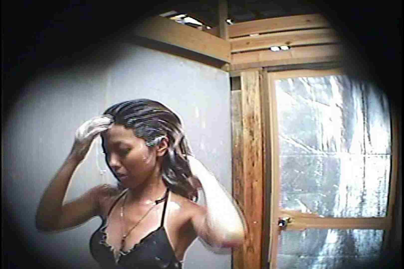 海の家の更衣室 Vol.45 美肌 AV無料 78画像 33