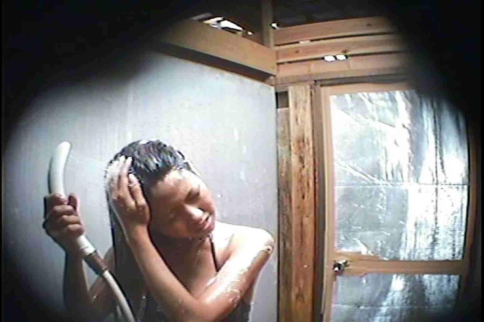 海の家の更衣室 Vol.45 シャワー  78画像 36