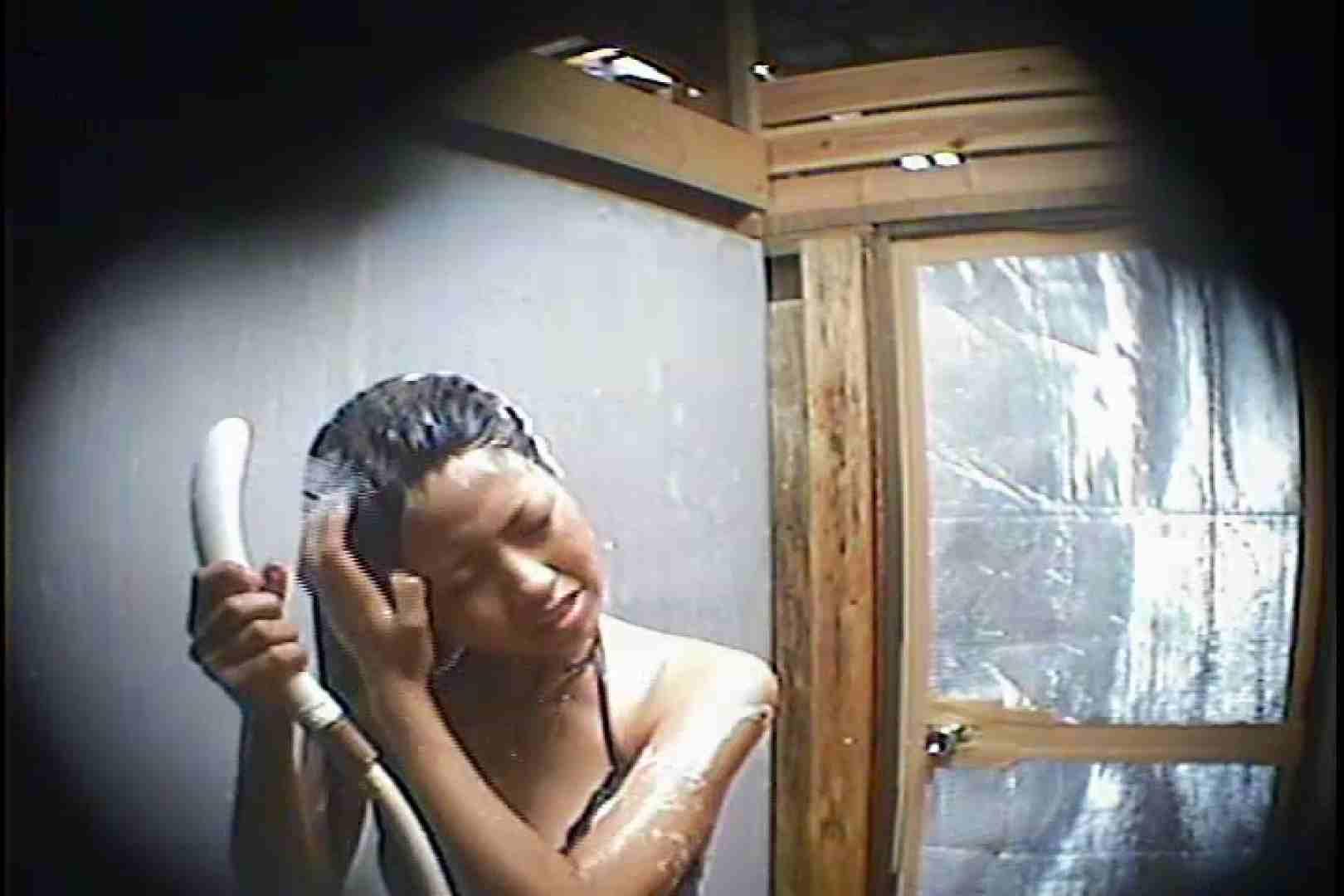 海の家の更衣室 Vol.45 シャワー | 高画質動画  78画像 37
