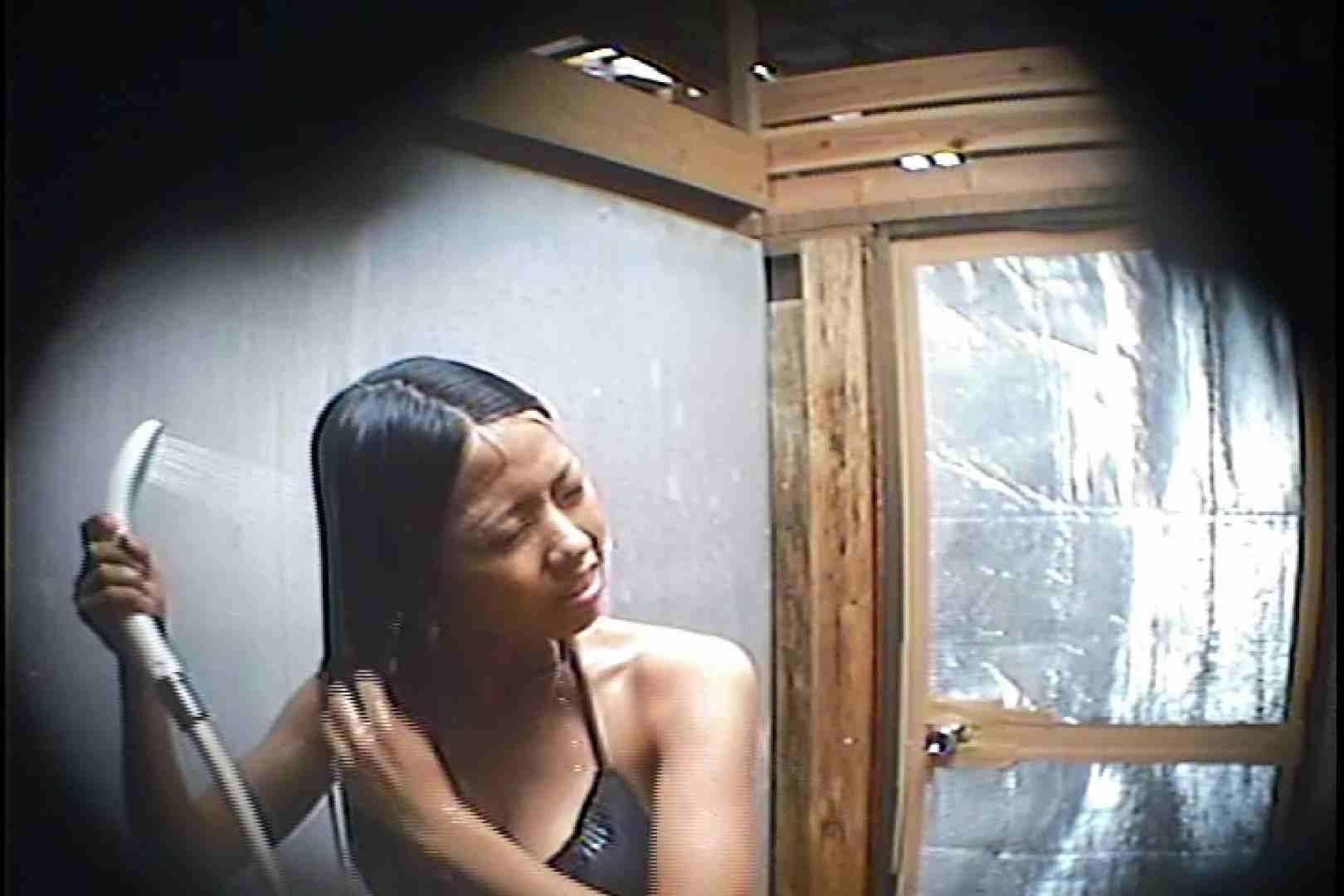 海の家の更衣室 Vol.45 日焼けした女たち ヌード画像 78画像 41