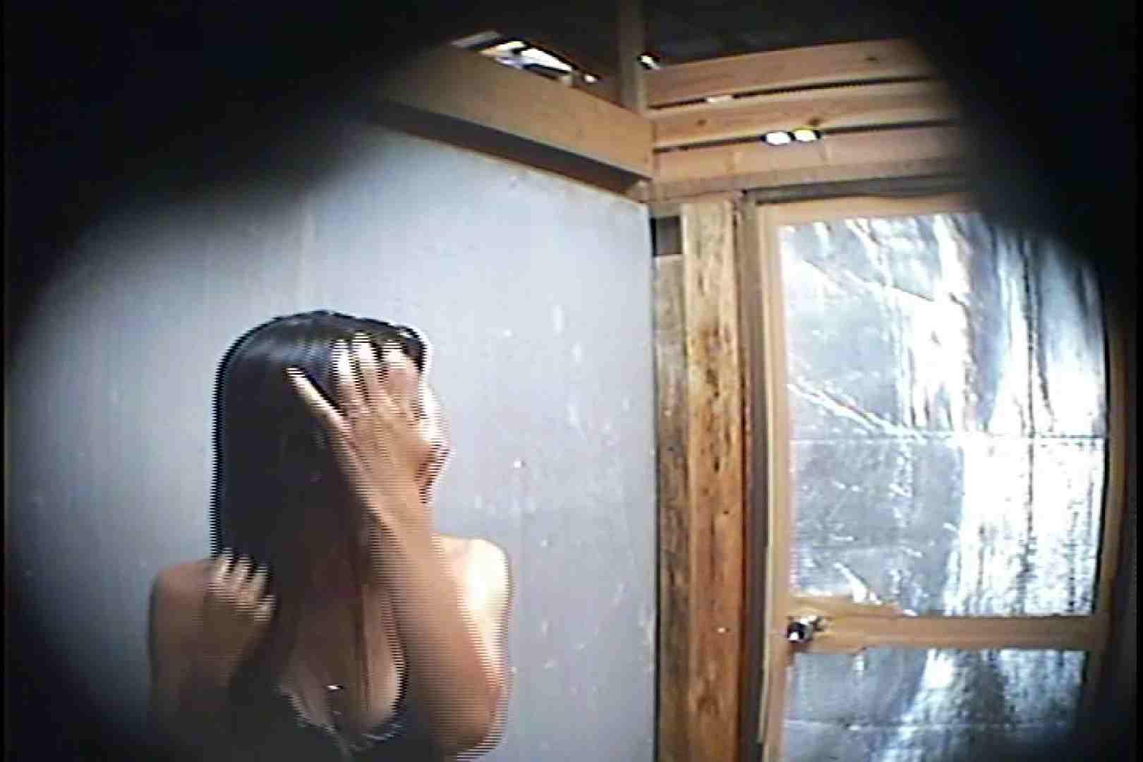 海の家の更衣室 Vol.45 日焼けした女たち ヌード画像 78画像 53