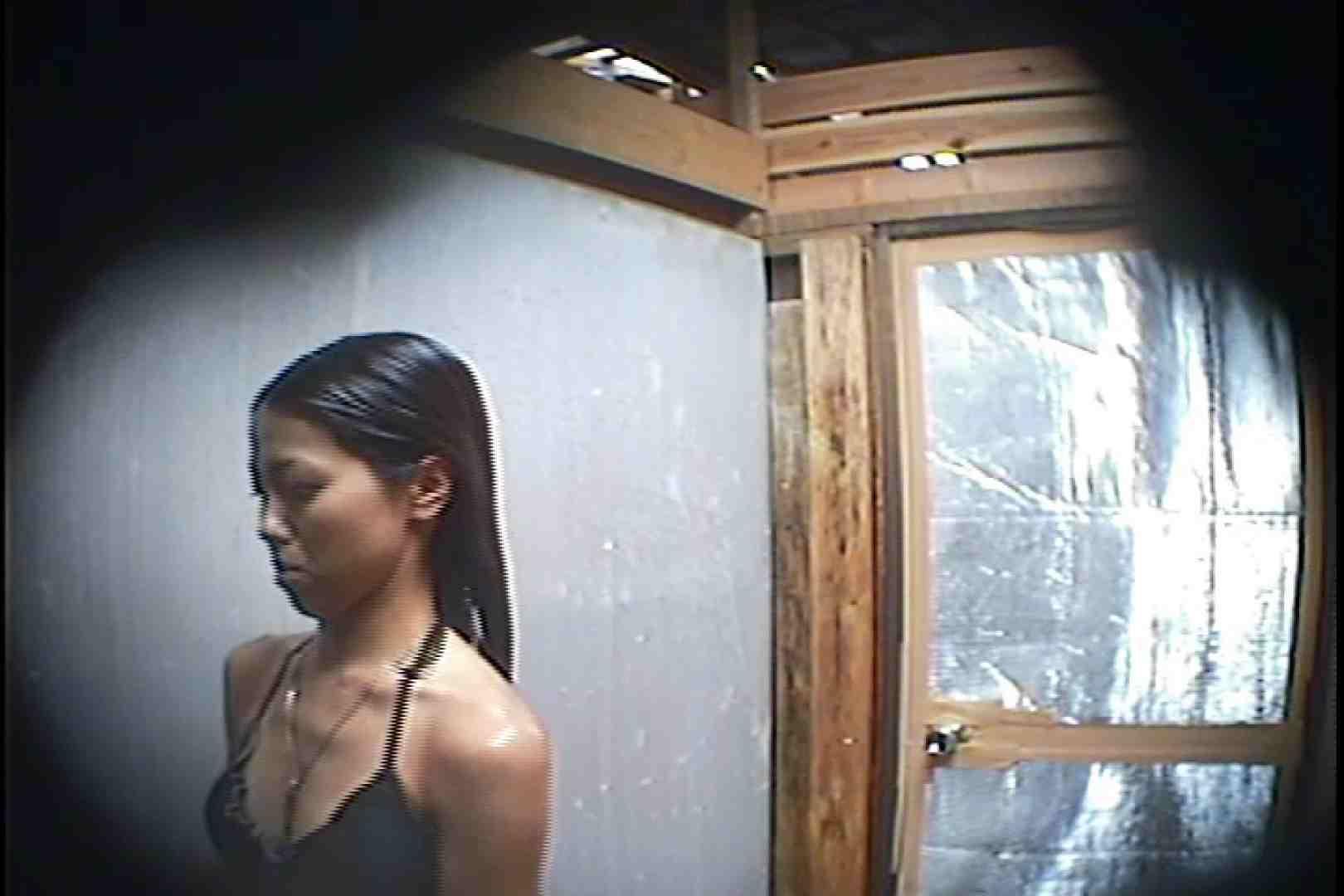 海の家の更衣室 Vol.45 シャワー  78画像 54
