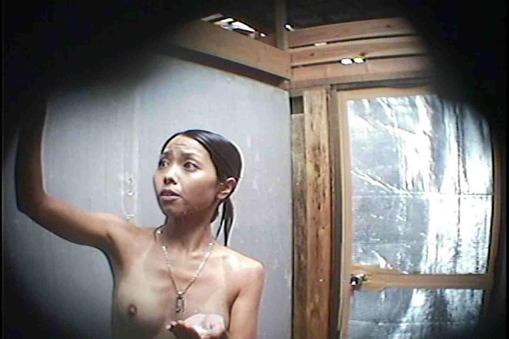 海の家の更衣室 Vol.45 日焼けした女たち ヌード画像 78画像 65