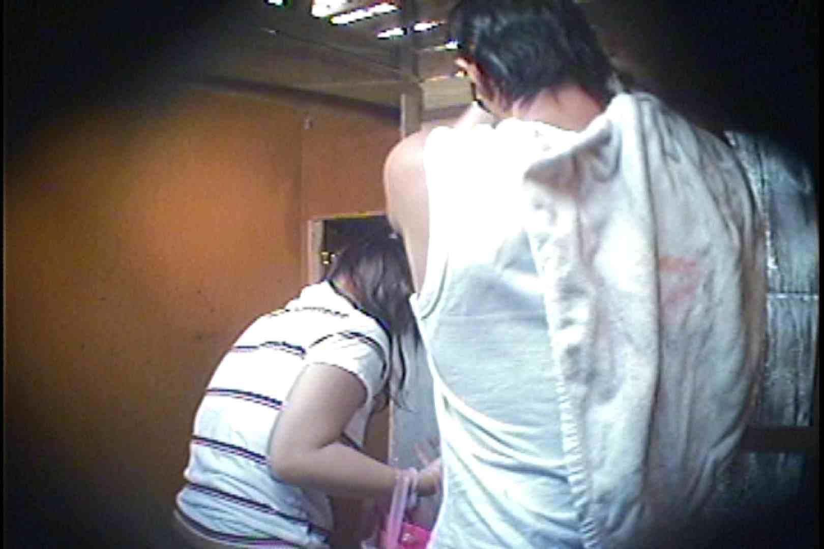 海の家の更衣室 Vol.57 日焼けした女たち 性交動画流出 42画像 7
