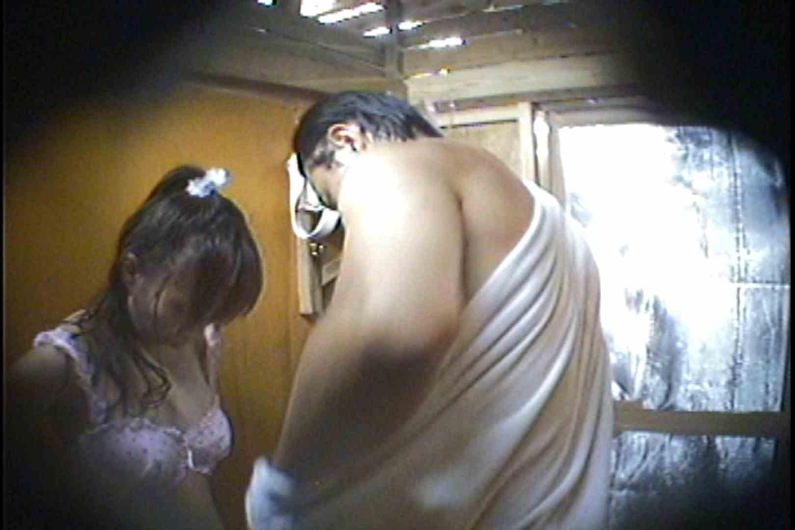 海の家の更衣室 Vol.57 美女 われめAV動画紹介 42画像 21