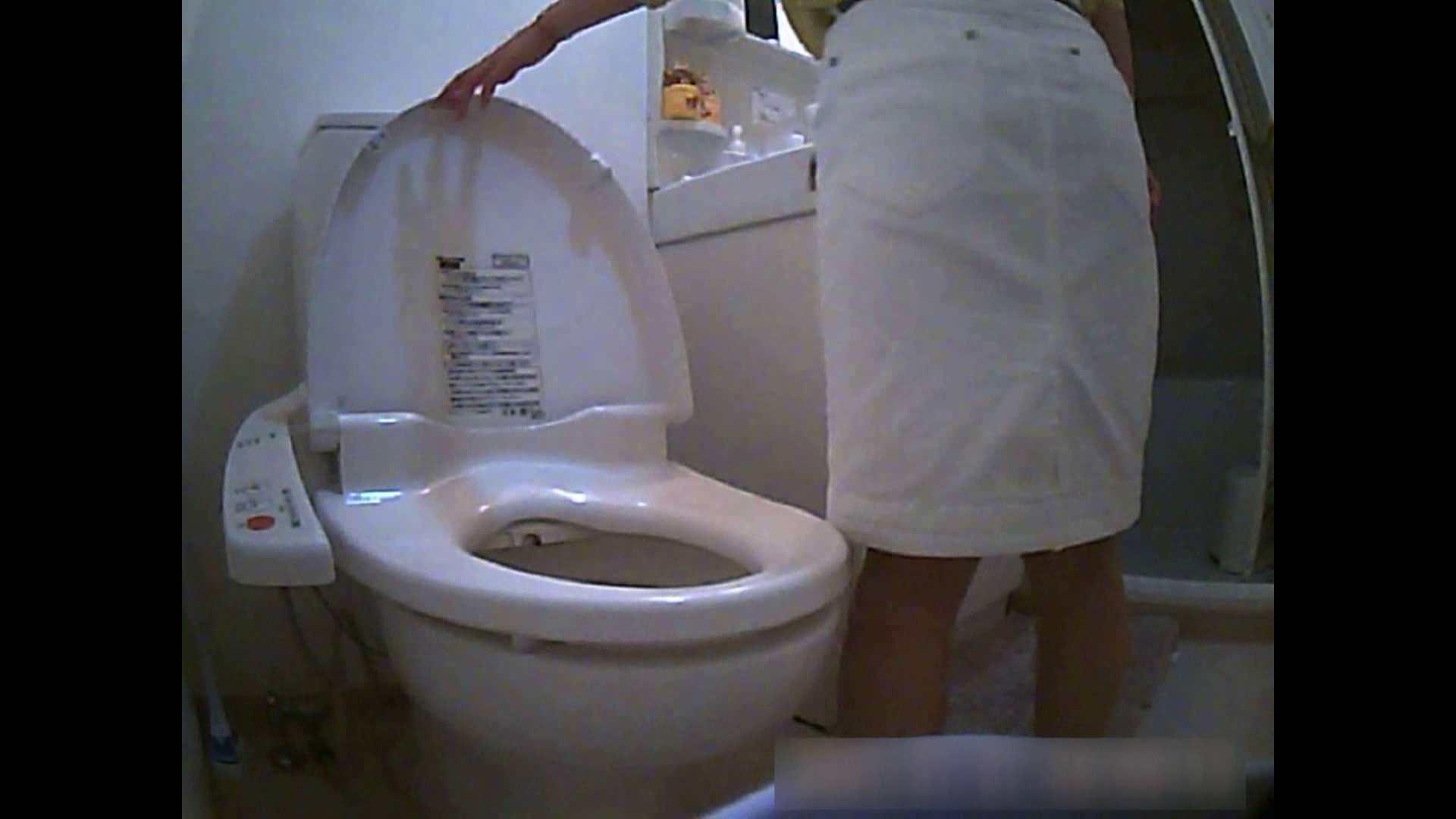 乳首大き目の24歳Y子 トイレ編 カップル | 洗面所シーン  80画像 1