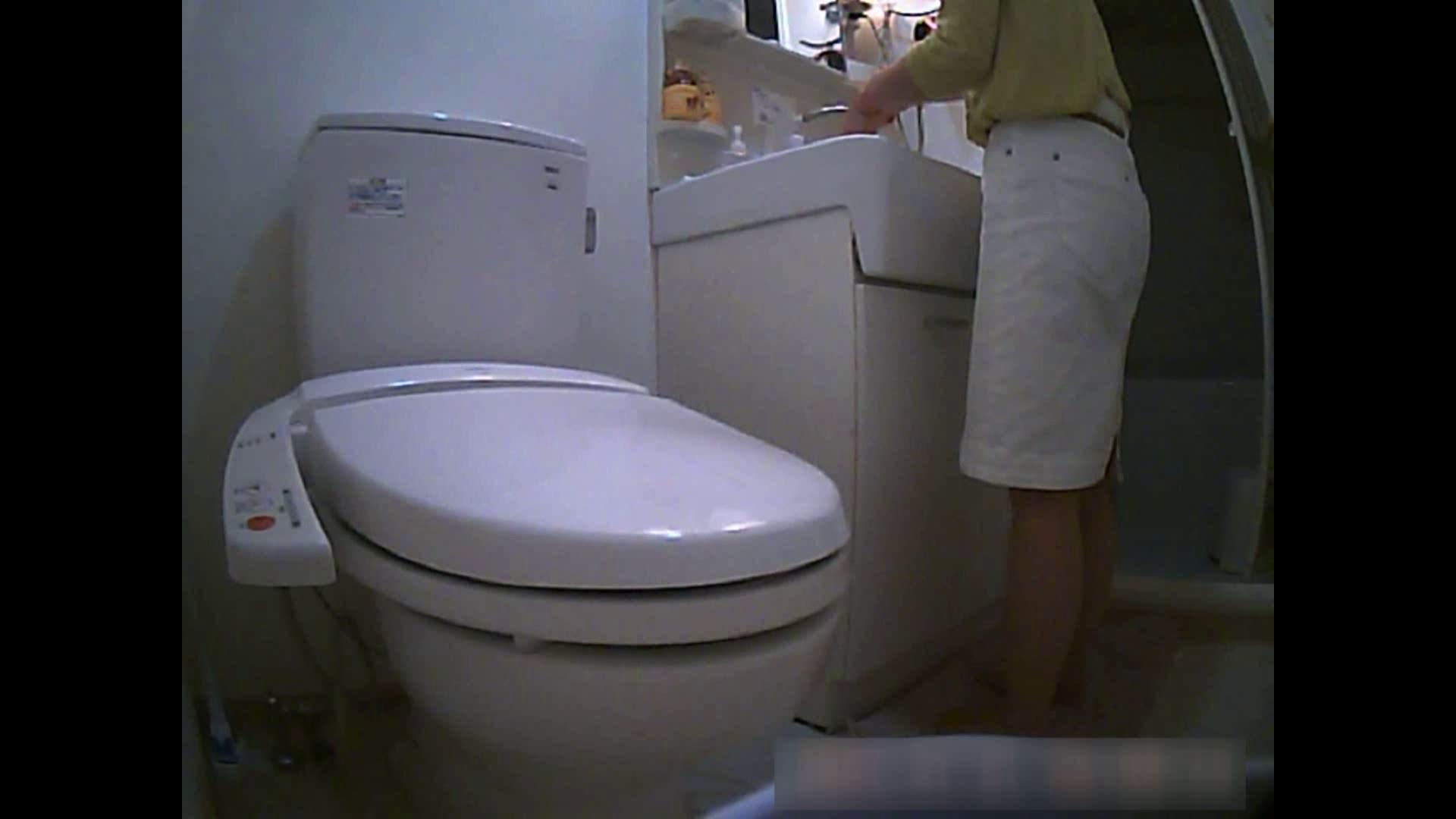 乳首大き目の24歳Y子 トイレ編 エッチなお姉さん 性交動画流出 80画像 20