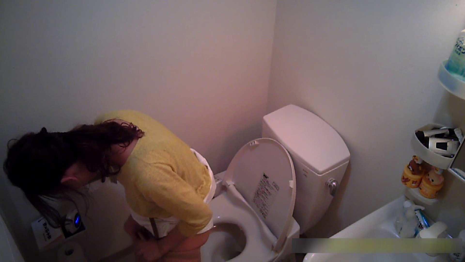 乳首大き目の24歳Y子 トイレ編 カップル | 洗面所シーン  80画像 67