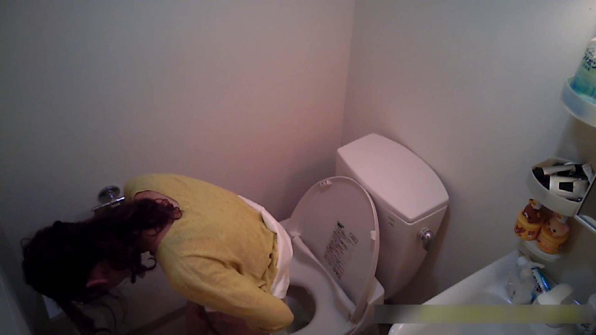 乳首大き目の24歳Y子 トイレ編 トイレで・・・ おまんこ動画流出 80画像 70