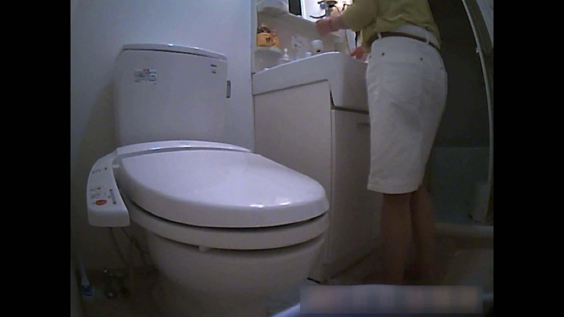 乳首大き目の24歳Y子 トイレ編 乳首特集 オマンコ動画キャプチャ 80画像 77