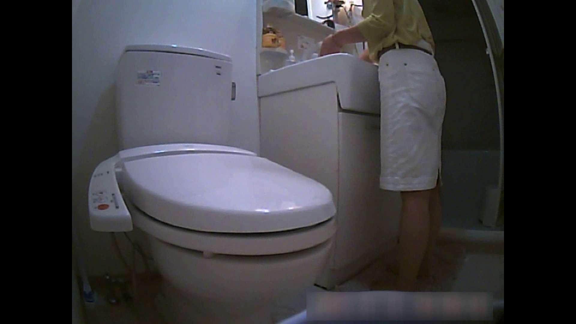 乳首大き目の24歳Y子 トイレ編 カップル | 洗面所シーン  80画像 79