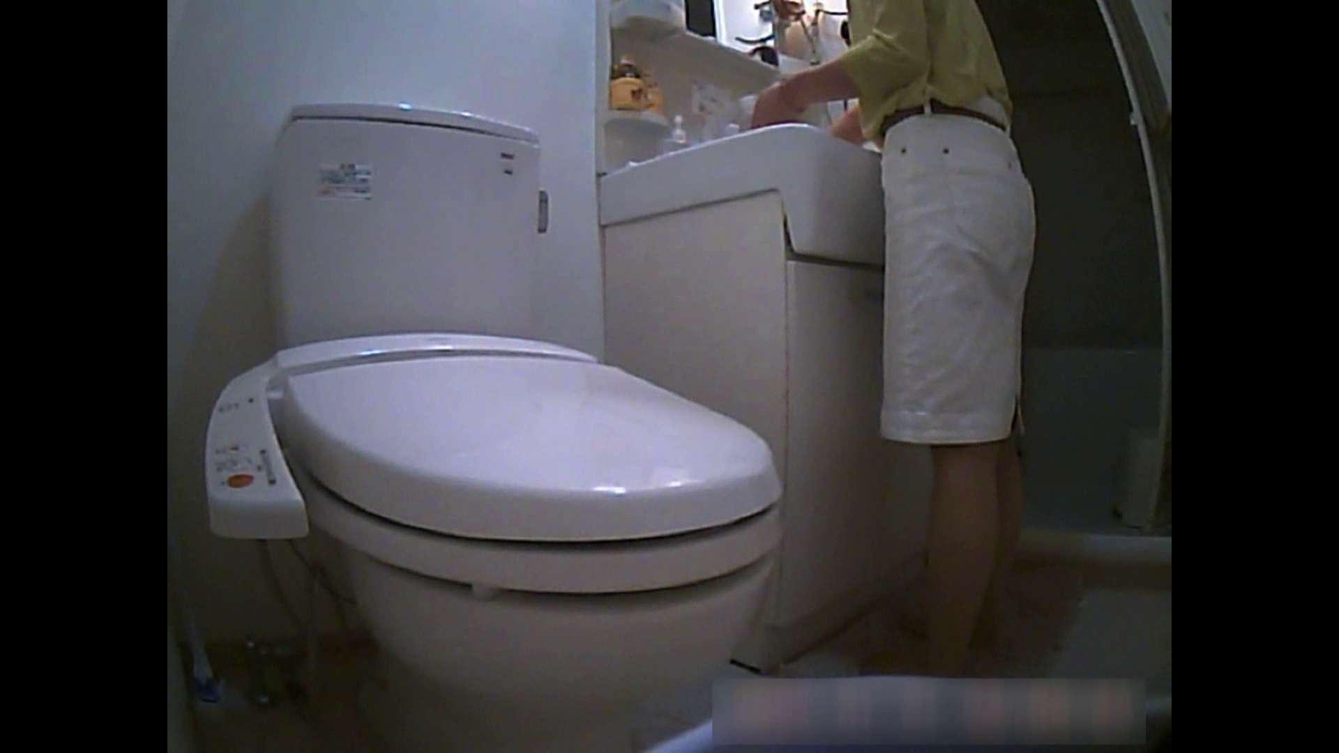 乳首大き目の24歳Y子 トイレ編 エッチなお姉さん 性交動画流出 80画像 80