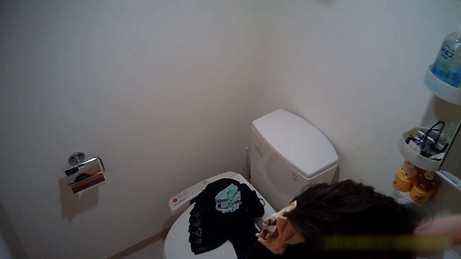 清楚な顔してかなり敏感なE子25歳(仮名)Vol.05 裸でトイレ編 洗面所シーン オメコ無修正動画無料 105画像 24