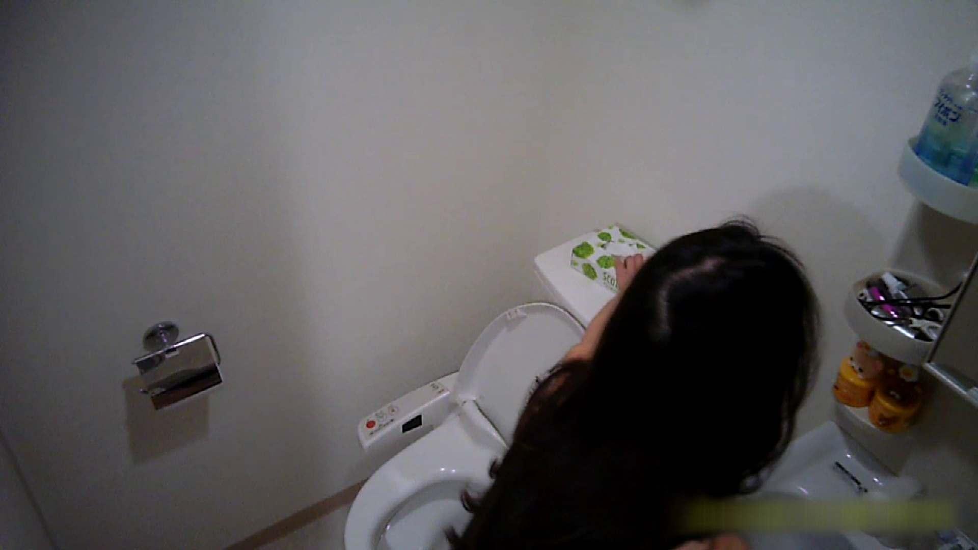 清楚な顔してかなり敏感なE子25歳(仮名)Vol.05 裸でトイレ編 トイレで・・・ おめこ無修正動画無料 105画像 48