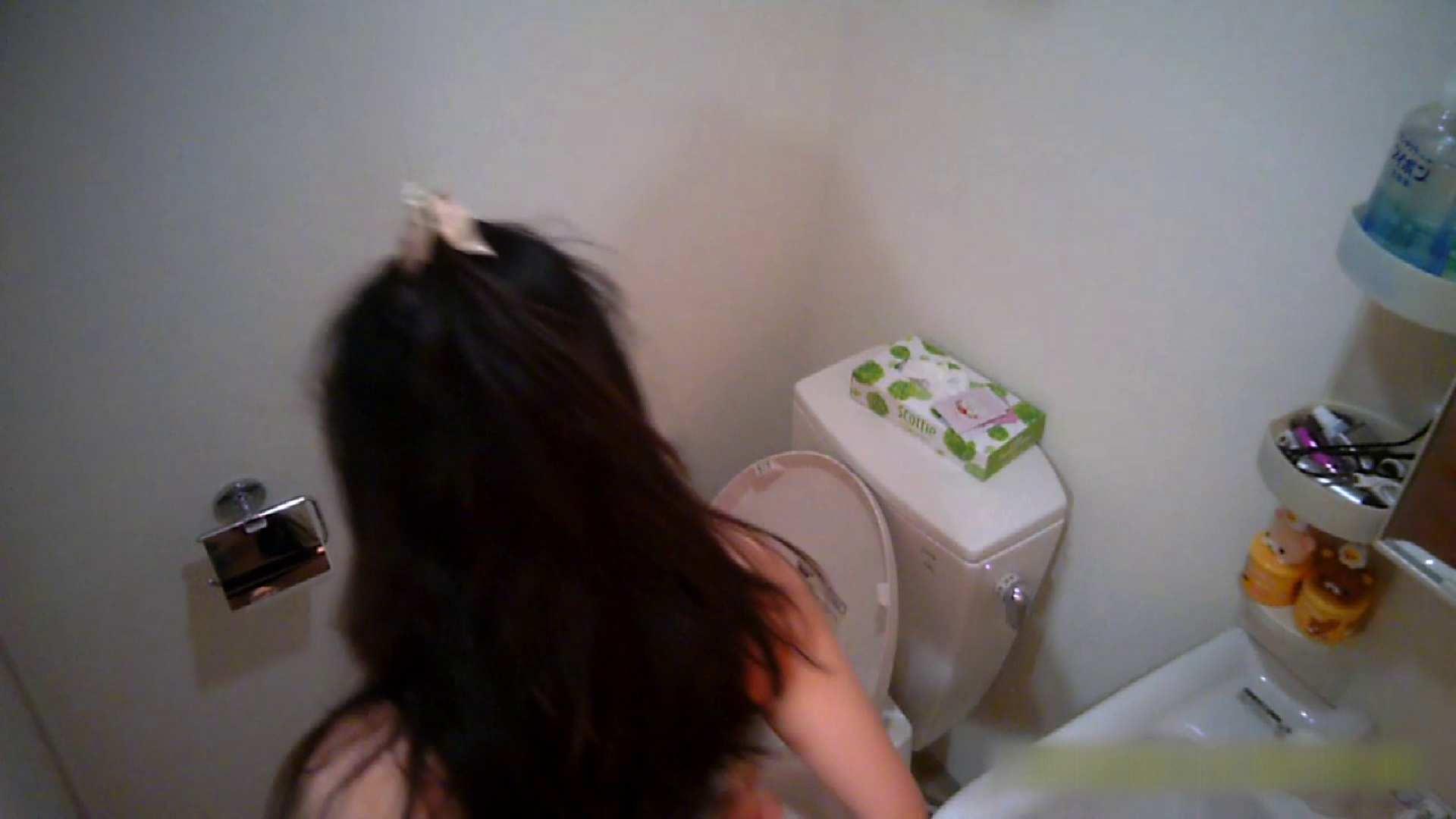 清楚な顔してかなり敏感なE子25歳(仮名)Vol.05 裸でトイレ編 美肌 えろ無修正画像 105画像 51