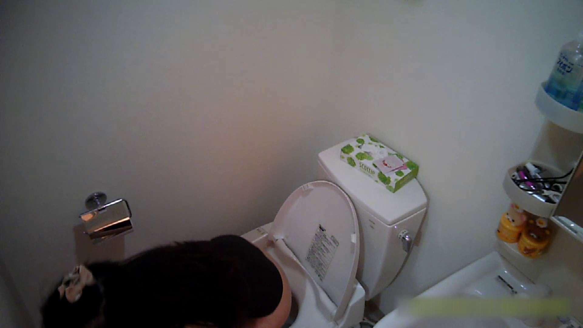清楚な顔してかなり敏感なE子25歳(仮名)Vol.05 裸でトイレ編 洗面所シーン オメコ無修正動画無料 105画像 52