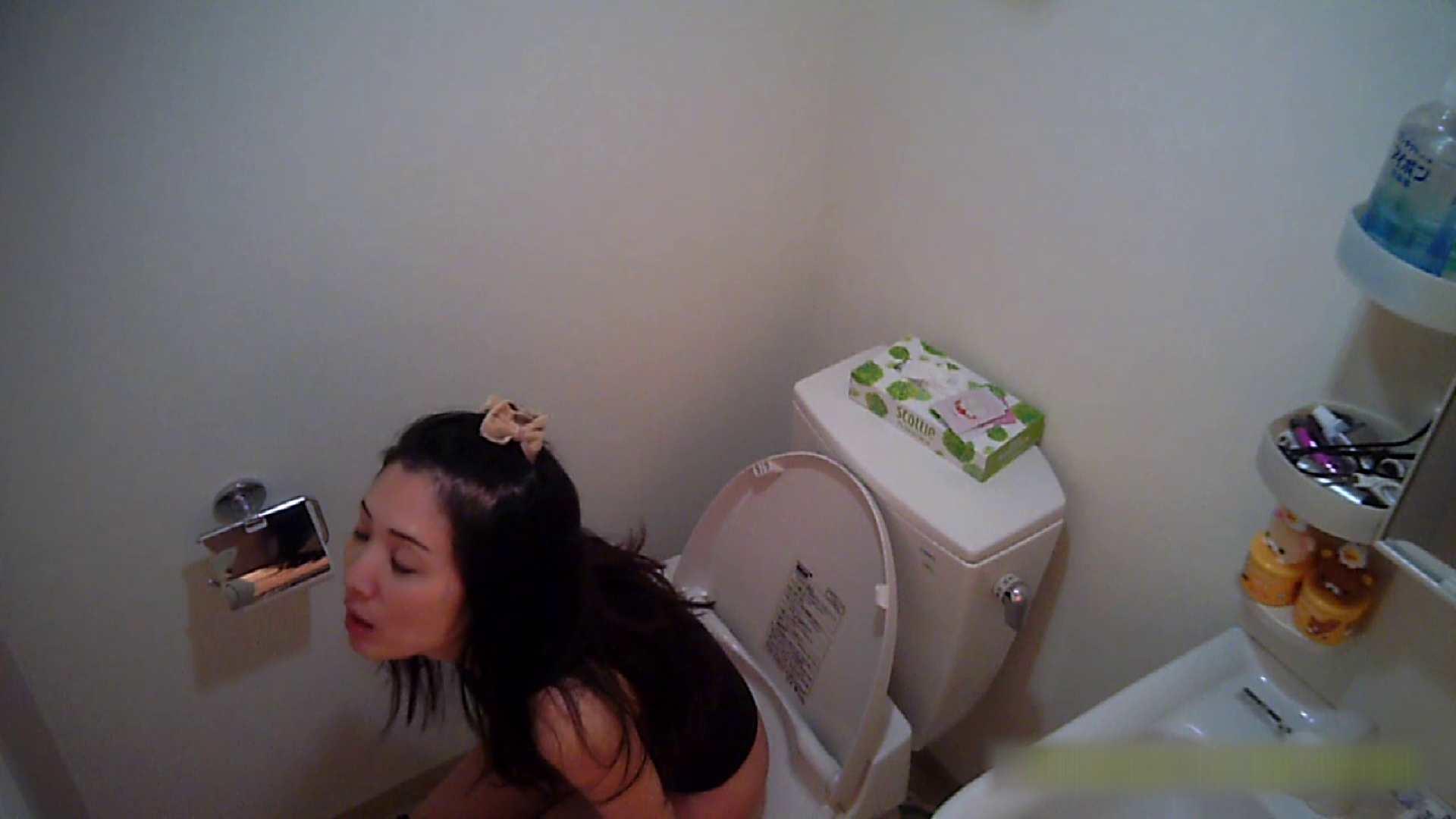 清楚な顔してかなり敏感なE子25歳(仮名)Vol.05 裸でトイレ編 シャワー室 スケベ動画紹介 105画像 54