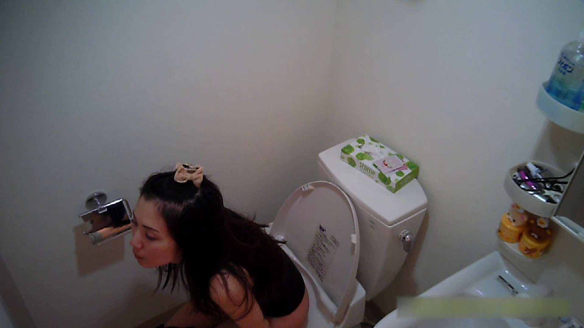 清楚な顔してかなり敏感なE子25歳(仮名)Vol.05 裸でトイレ編 洗面所シーン オメコ無修正動画無料 105画像 66