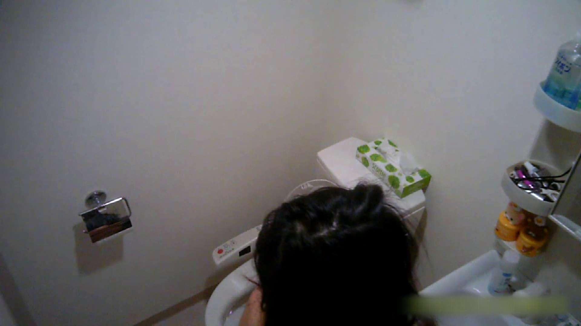 清楚な顔してかなり敏感なE子25歳(仮名)Vol.05 裸でトイレ編 洗面所シーン オメコ無修正動画無料 105画像 73