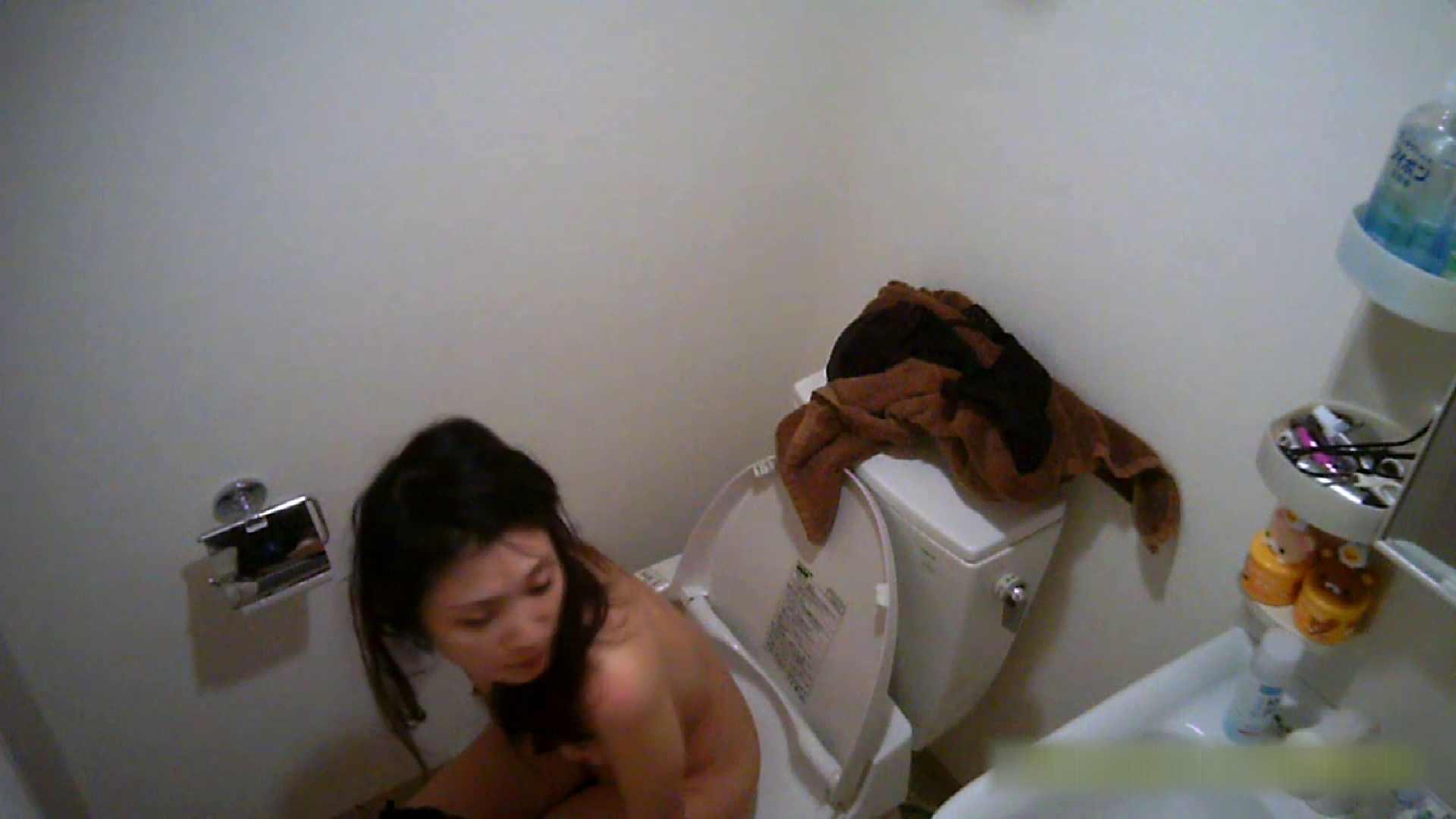 清楚な顔してかなり敏感なE子25歳(仮名)Vol.05 裸でトイレ編 トイレで・・・ おめこ無修正動画無料 105画像 76