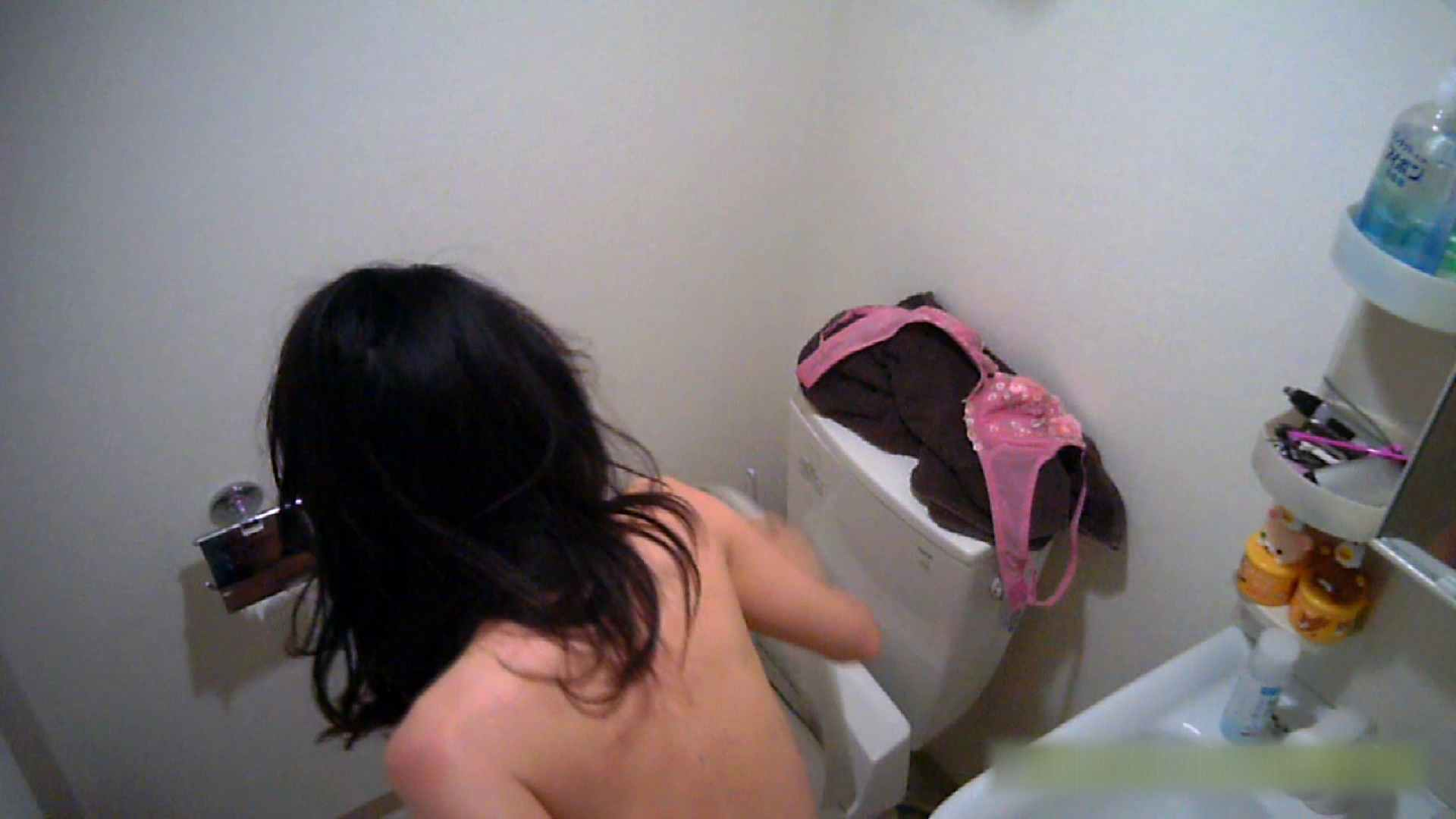 清楚な顔してかなり敏感なE子25歳(仮名)Vol.05 裸でトイレ編 高画質動画 おまんこ無修正動画無料 105画像 102