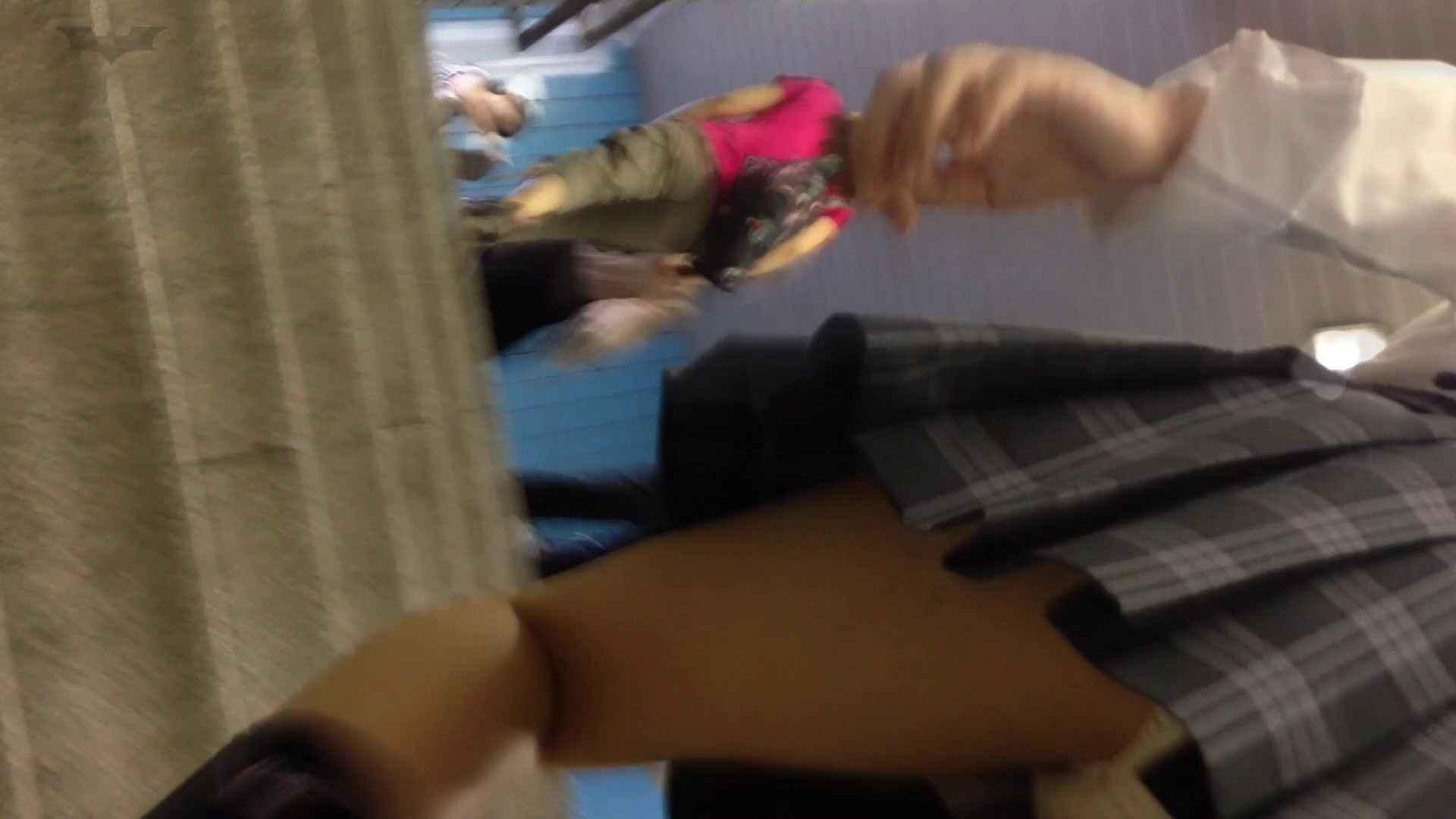 階段パンチラ Vol.07 パンツ セックス無修正動画無料 92画像 11