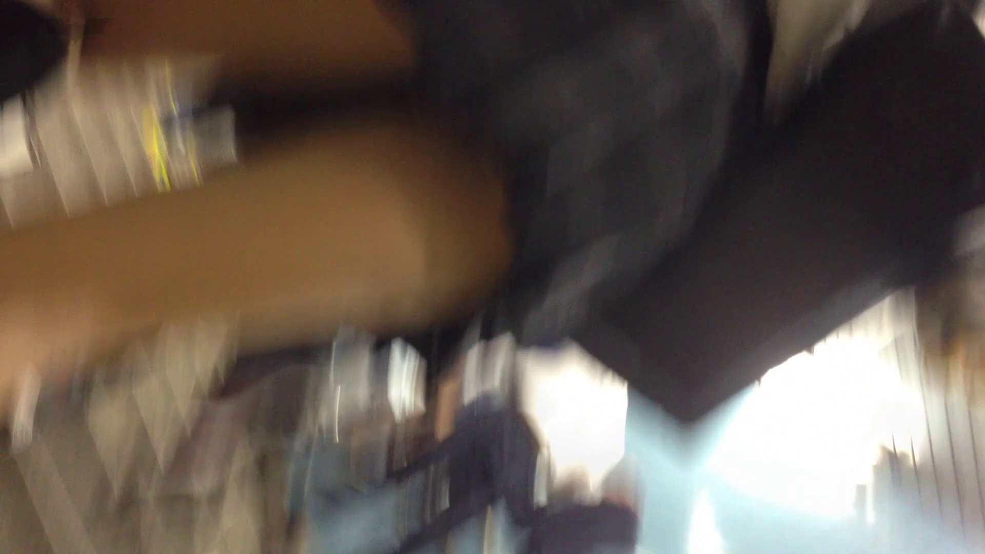 階段パンチラ Vol.07 パンチラ・ギャル ヌード画像 92画像 15