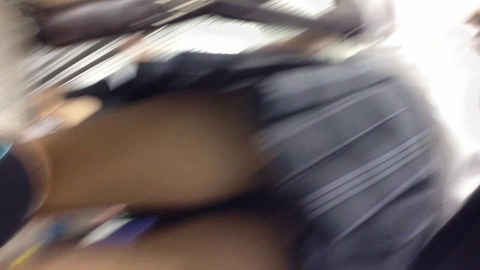 階段パンチラ Vol.07 高画質動画 アダルト動画キャプチャ 92画像 20