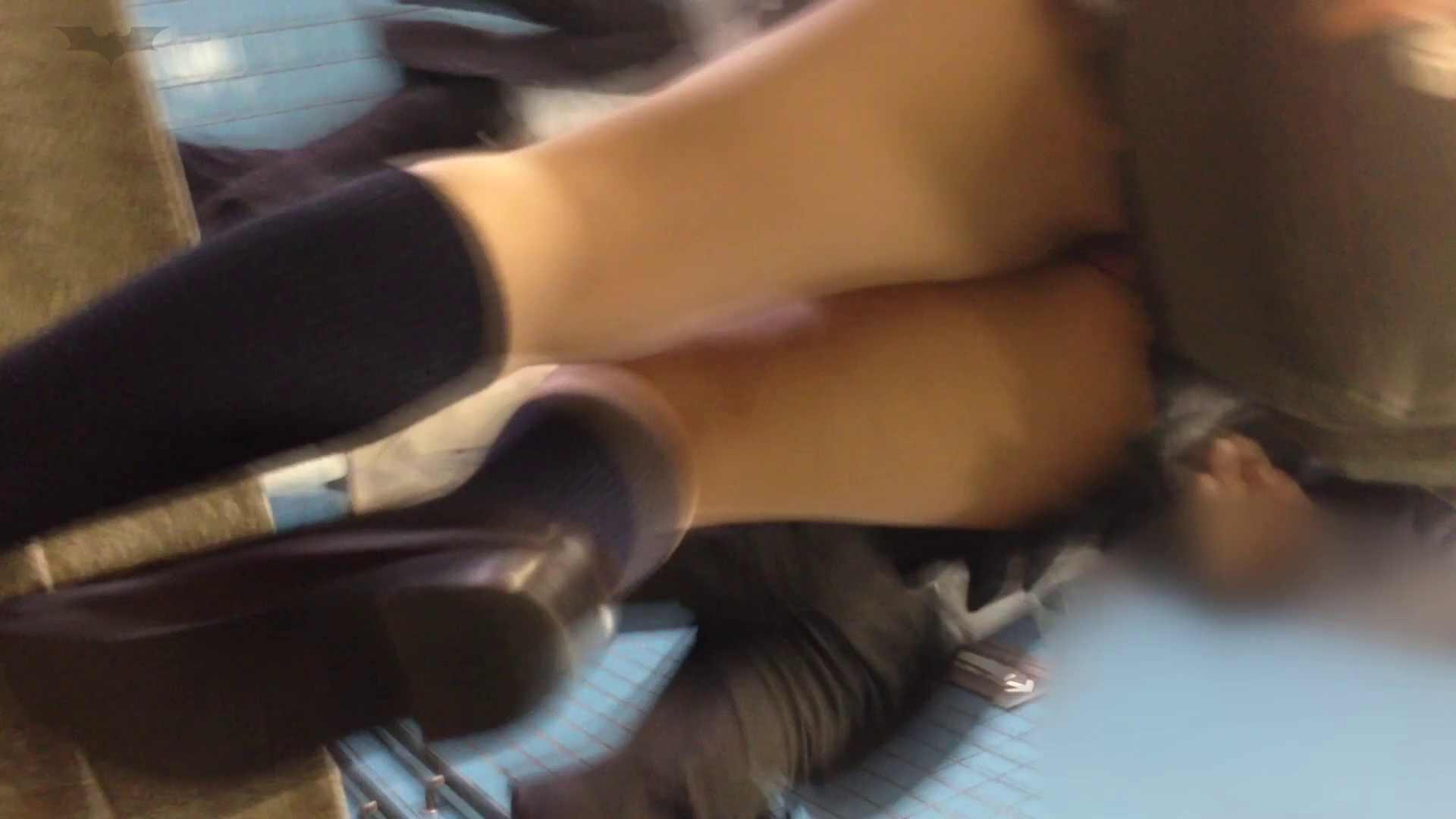 階段パンチラ Vol.07 チラ 濡れ場動画紹介 92画像 34