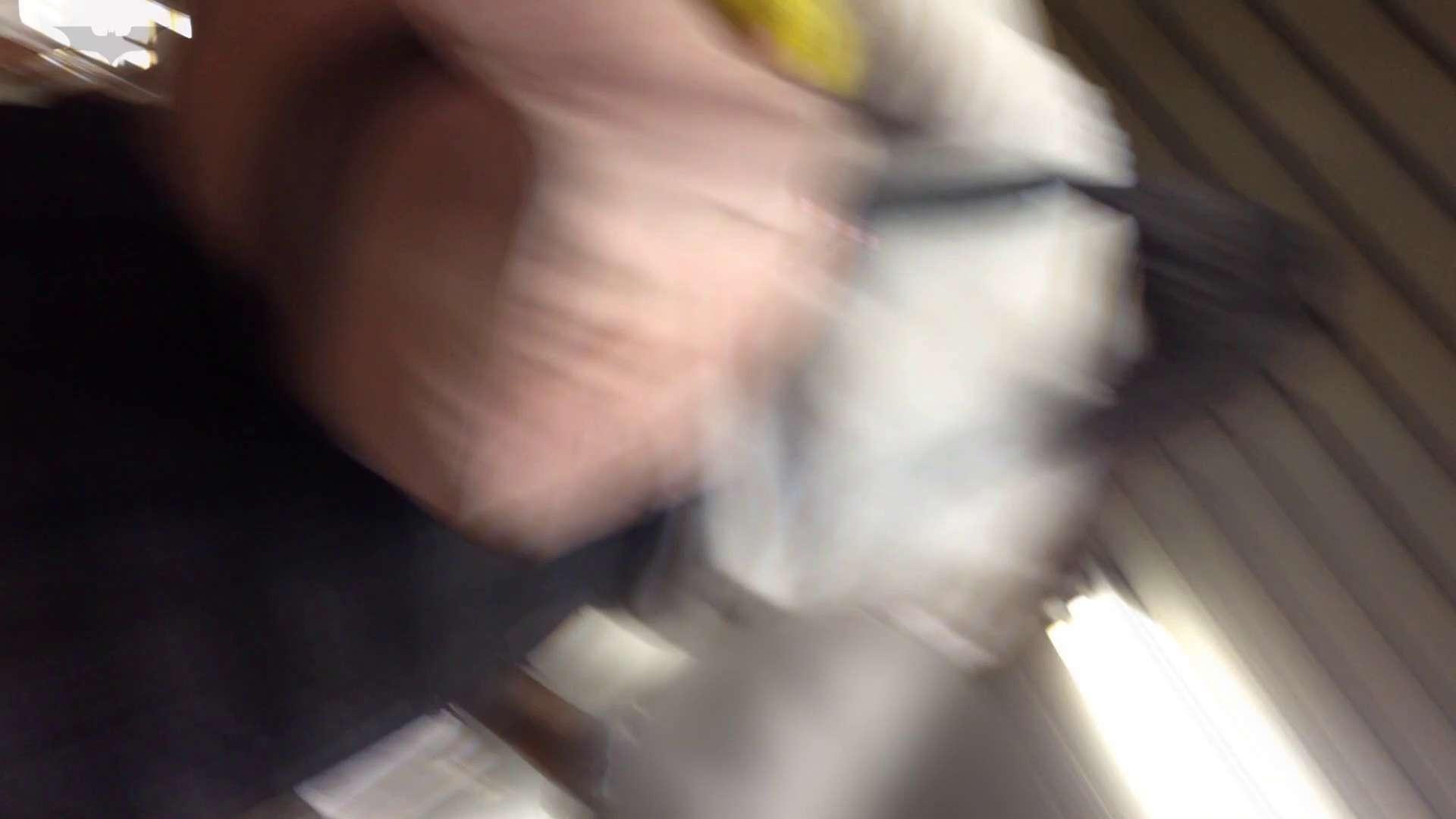 階段パンチラ Vol.07 パンチラ・ギャル ヌード画像 92画像 51