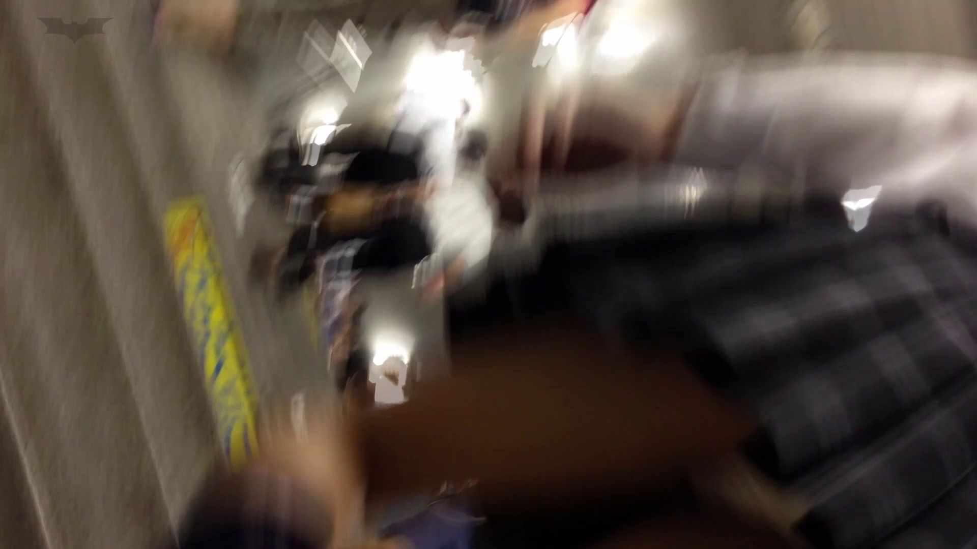 階段パンチラ Vol.07 盛合せ  92画像 90