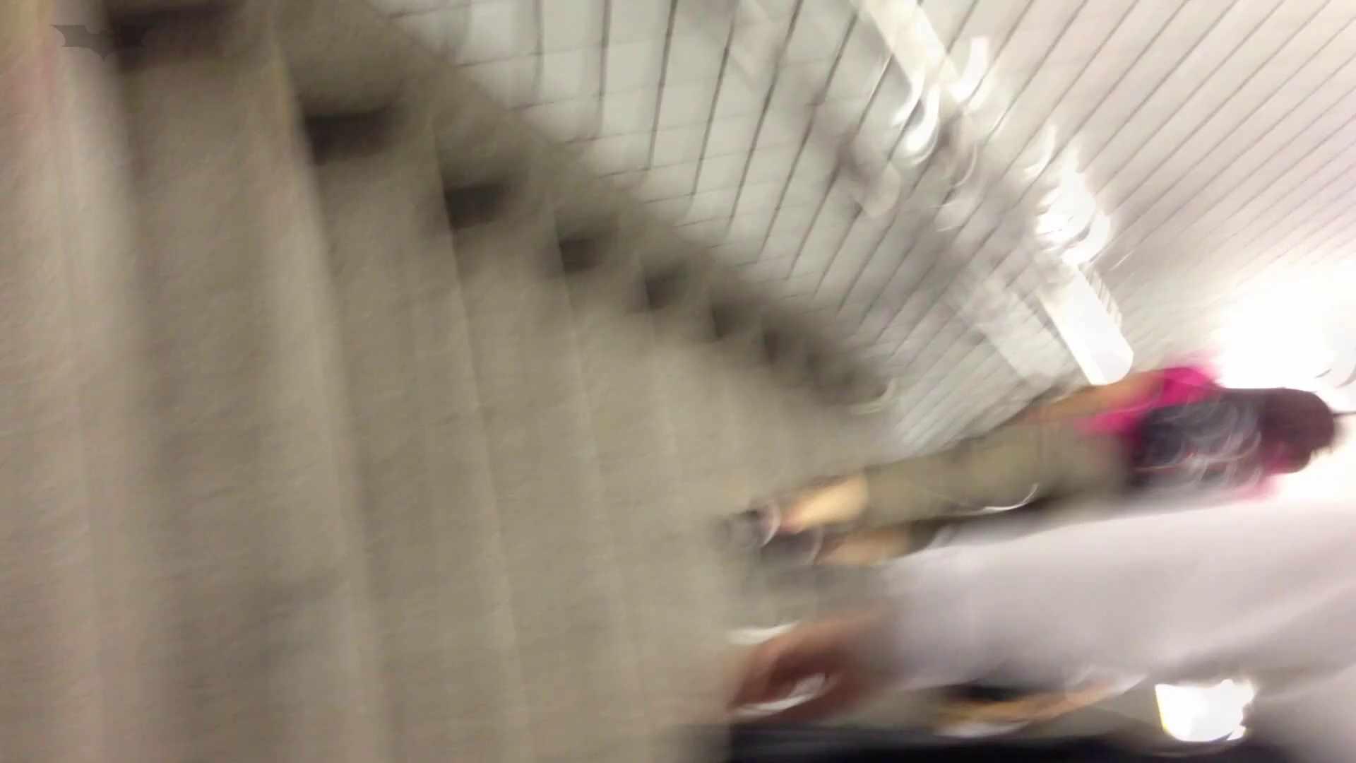 階段パンチラ Vol.07 高画質動画 アダルト動画キャプチャ 92画像 92