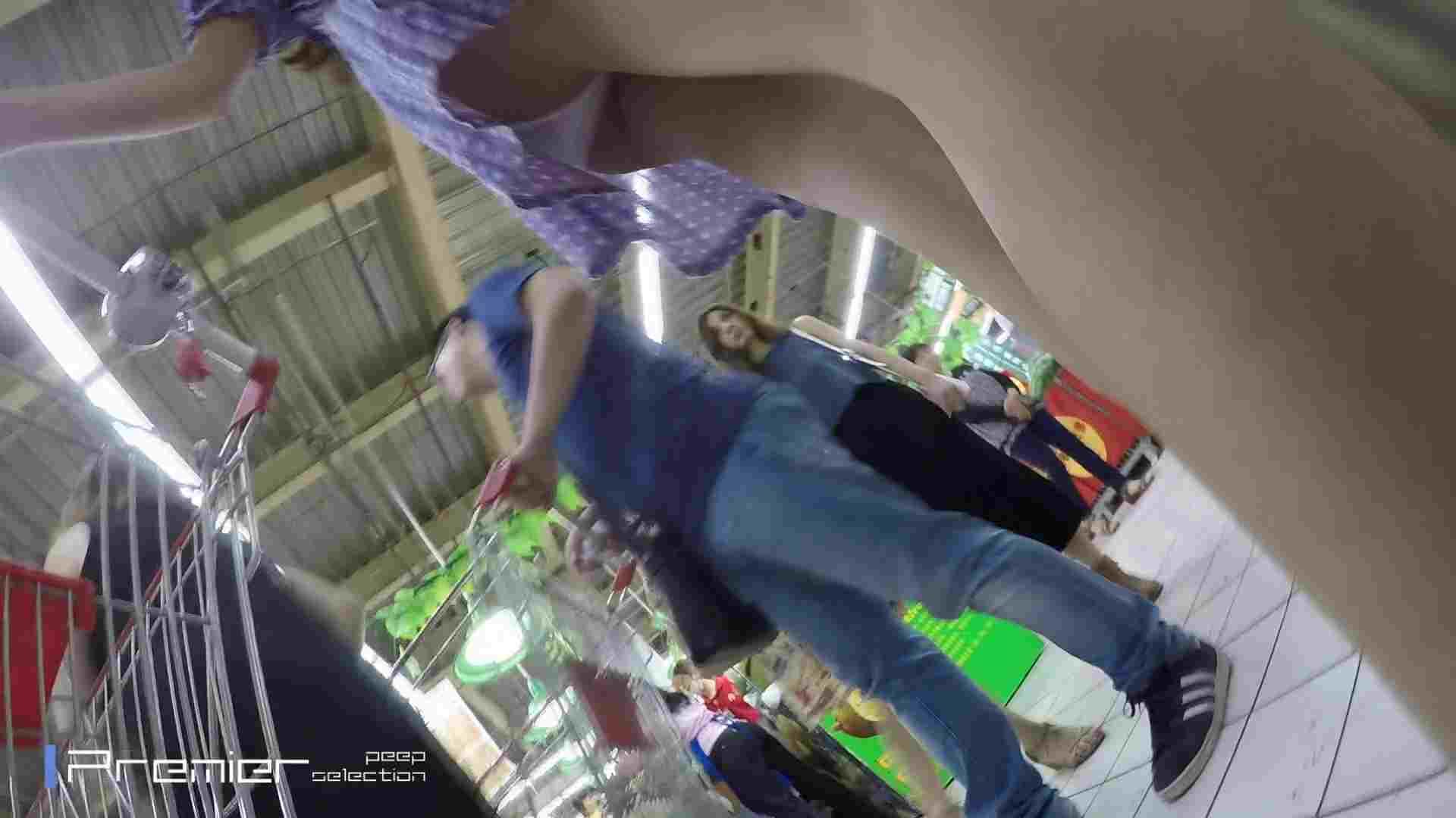 美女の下半身を粘着撮り!卑猥なパンチラ Vol.05 パンチラ・ギャル エロ無料画像 83画像 5
