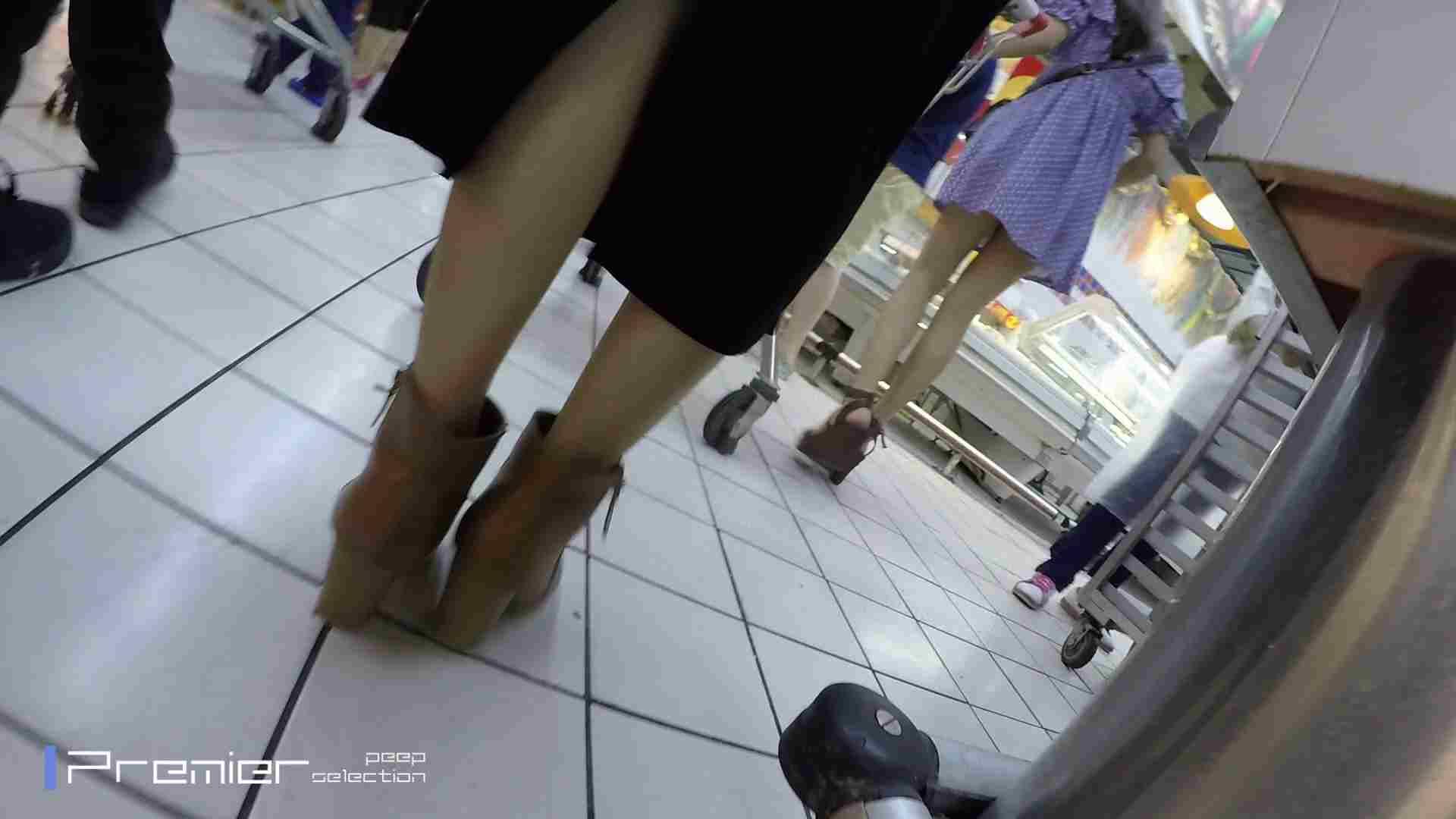 美女の下半身を粘着撮り!卑猥なパンチラ Vol.05 チラ ワレメ動画紹介 83画像 41