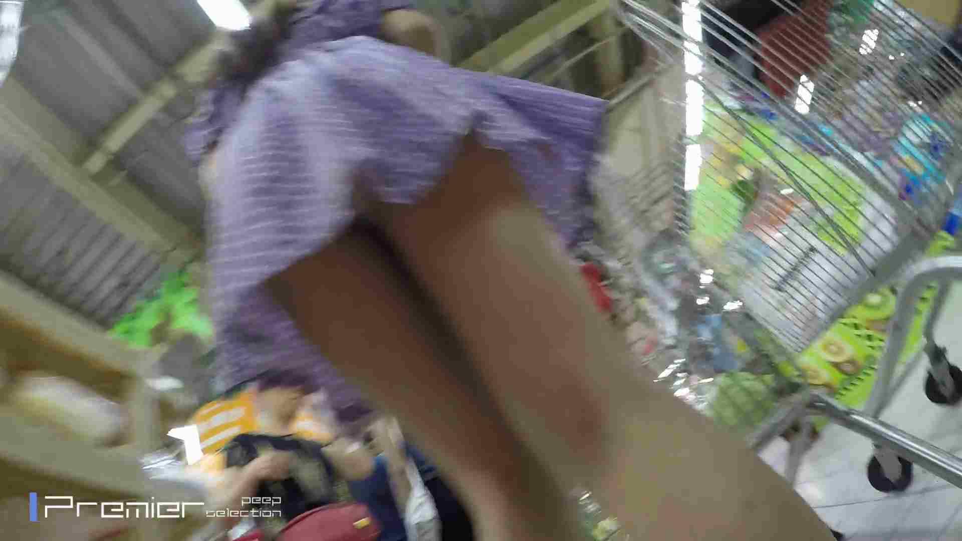 美女の下半身を粘着撮り!卑猥なパンチラ Vol.05 美肌 AV無料動画キャプチャ 83画像 74