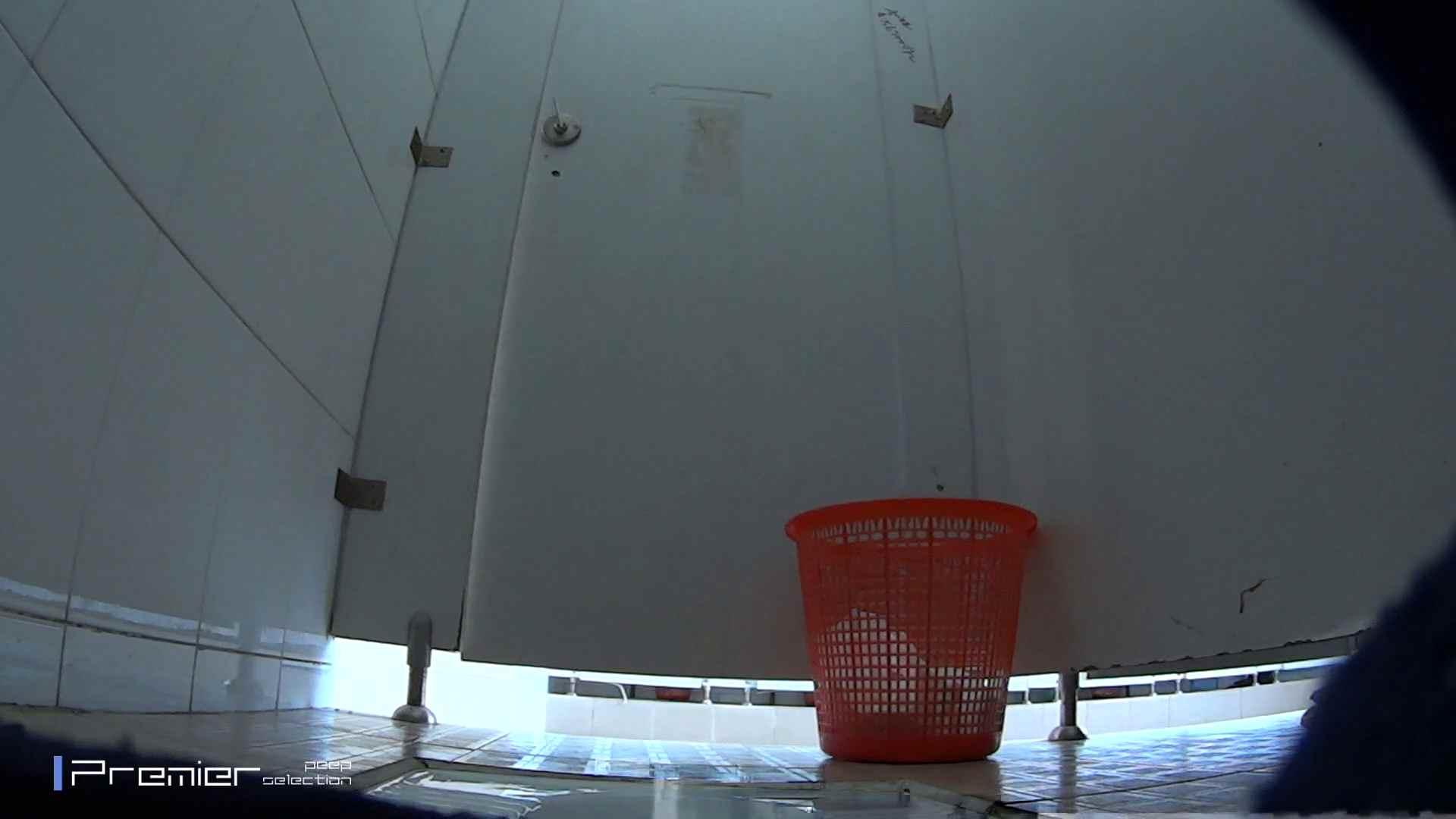 アジアンビューティー達の聖水 大学休憩時間の洗面所事情24 盛合せ   むっちり体型  109画像 1