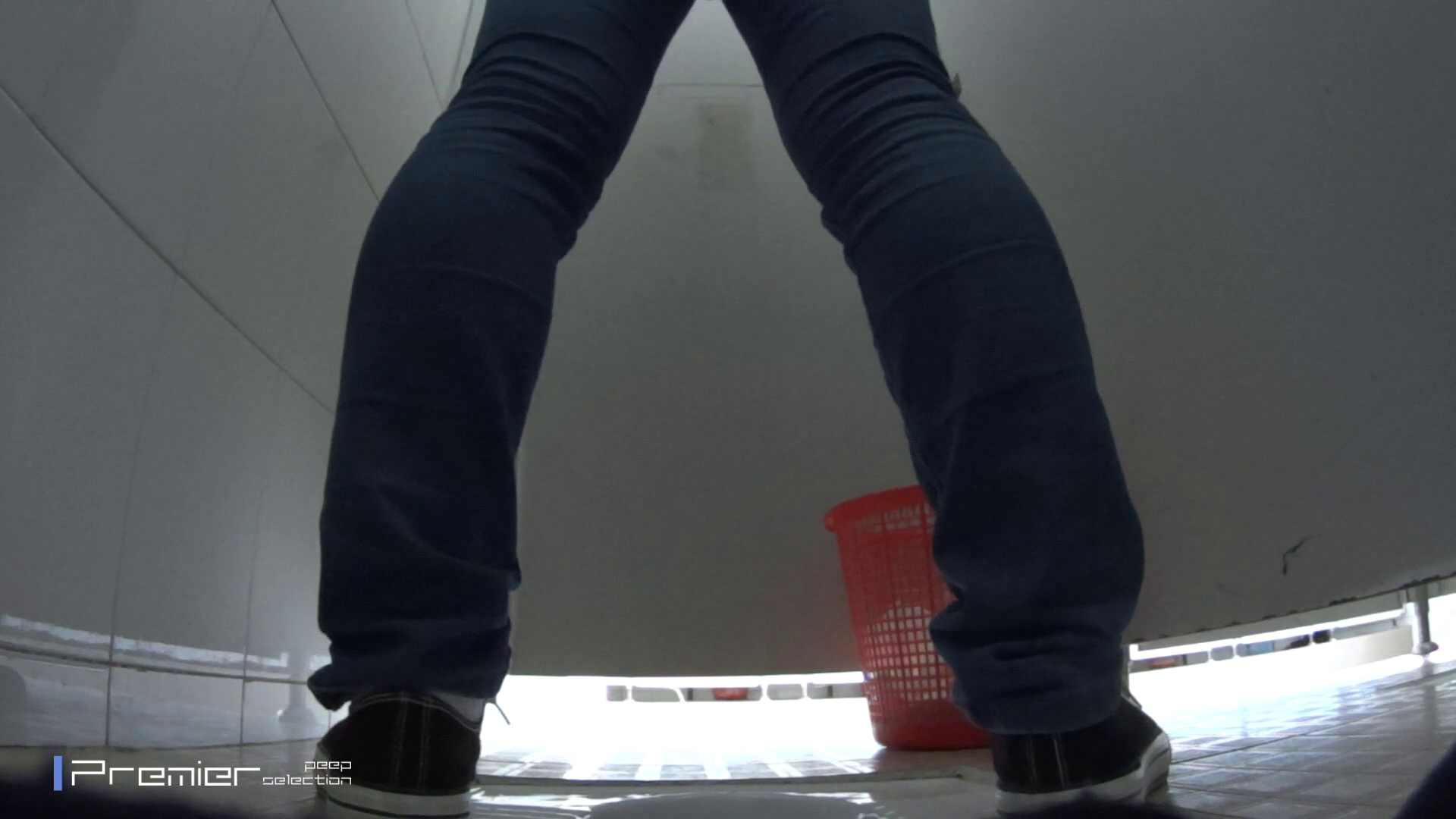 アジアンビューティー達の聖水 大学休憩時間の洗面所事情24 盗撮・必見 オメコ動画キャプチャ 109画像 18